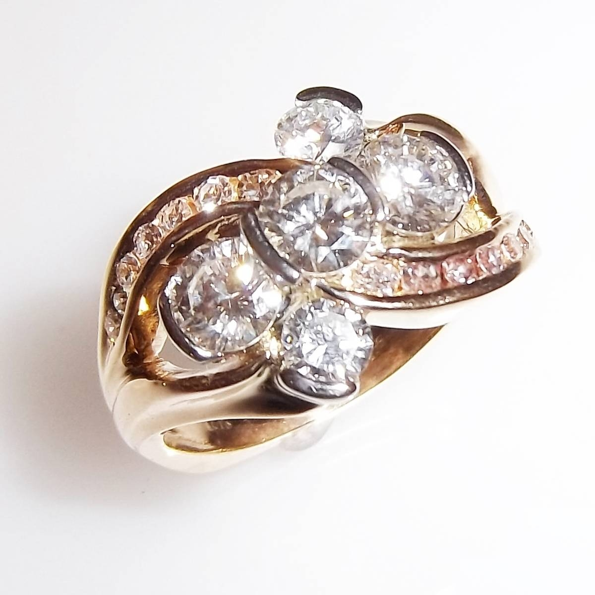 Wedding Rings : Cheap Diamond Rings 30Th Anniversary Rings For Within Recent Anniversary Rings For Sale (View 25 of 25)