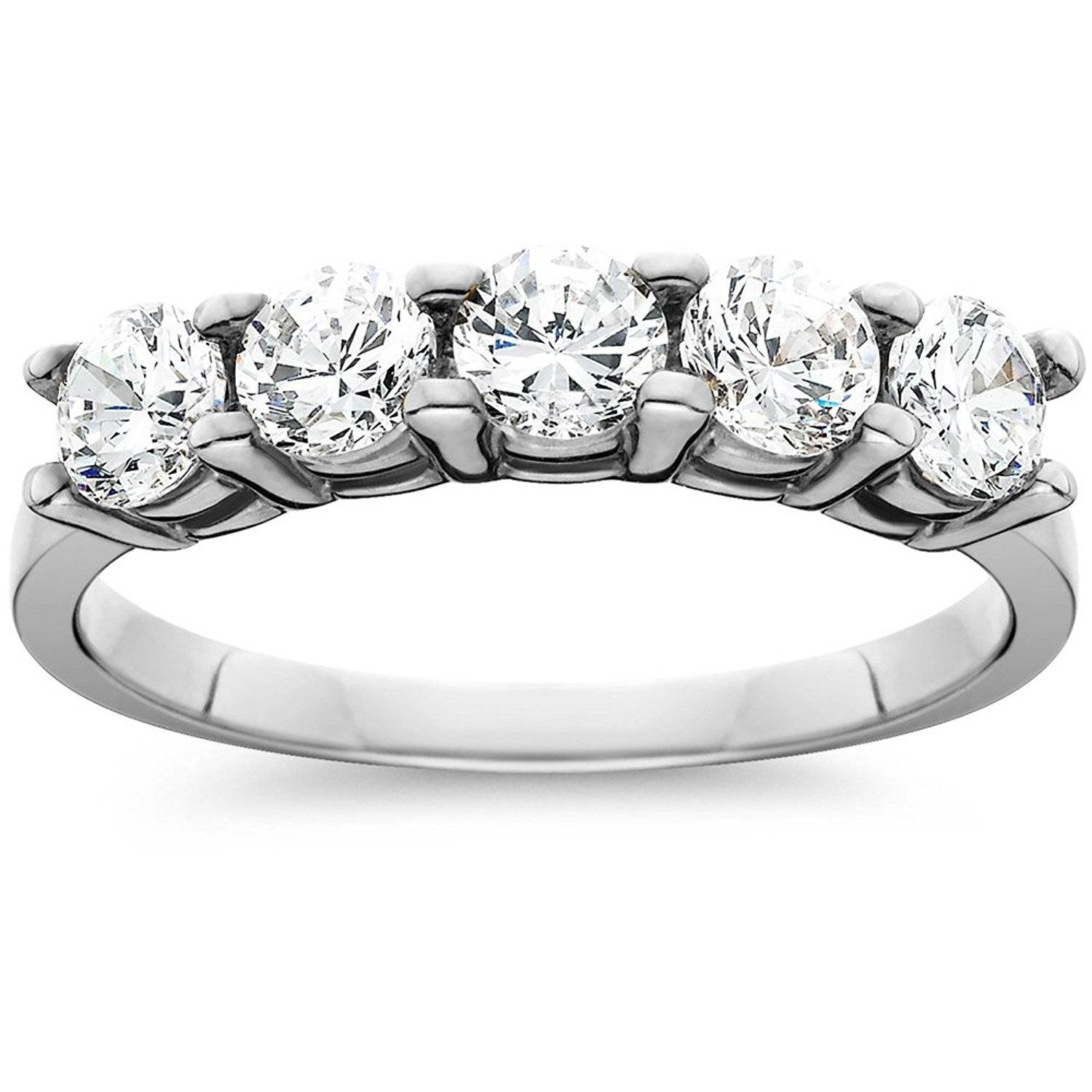 Wedding Rings : Matching Anniversary Bands Past Present Future With Most Recent Matching Anniversary Rings (View 10 of 25)