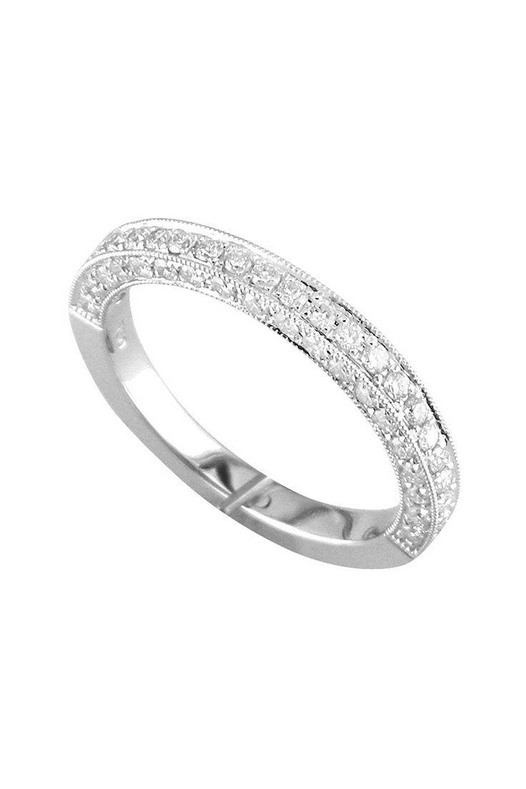 wedding bands and anniversary b rings diamond