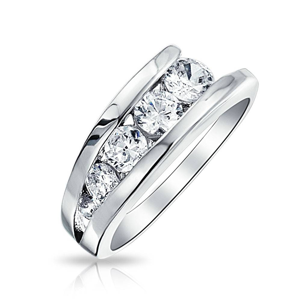 Wedding Rings : Unique Wedding Ring Sets For Her Cheap Bridal Sets Throughout 2018 Cheap Anniversary Rings (View 22 of 25)