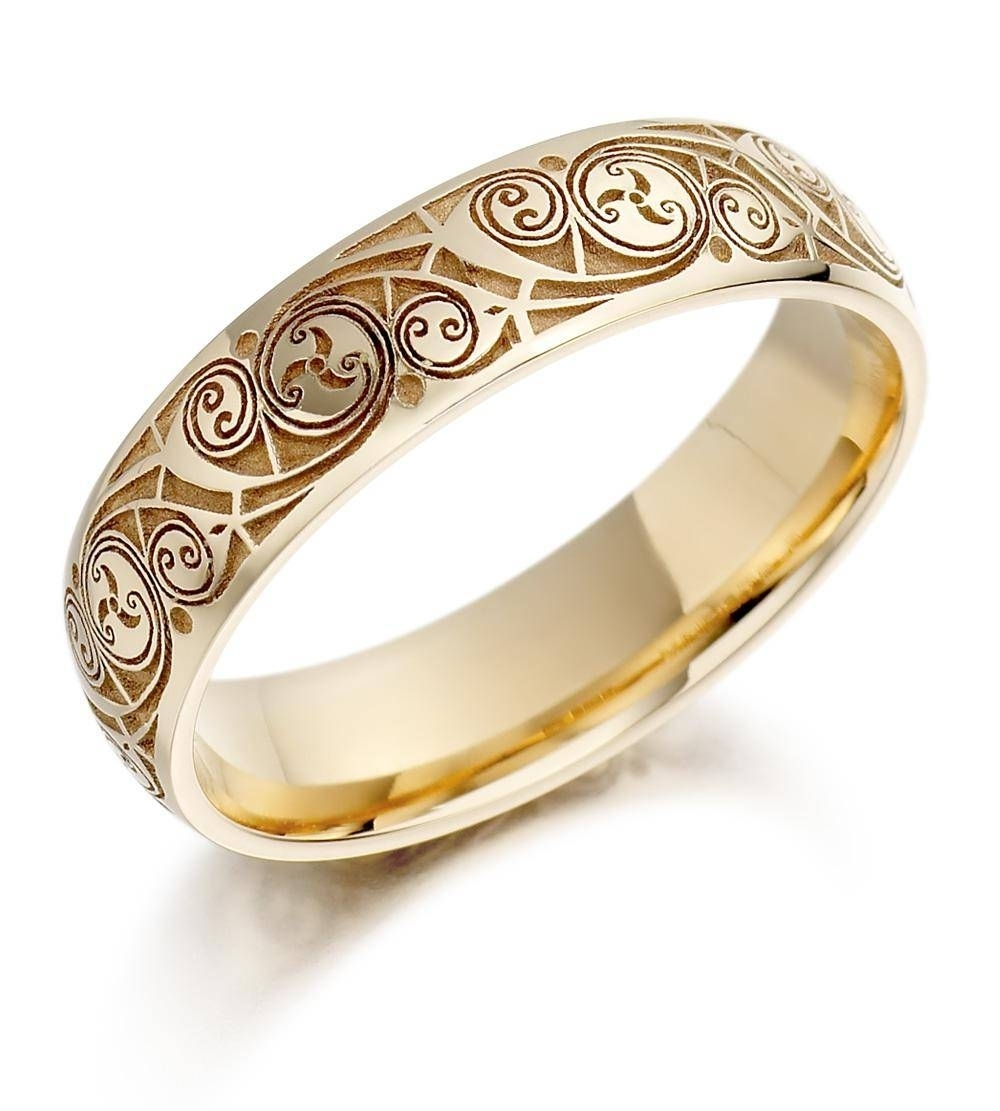15 Best Ideas Of Male Gold Wedding Bands Inside Newest Ardene Toe Rings (View 2 of 21)