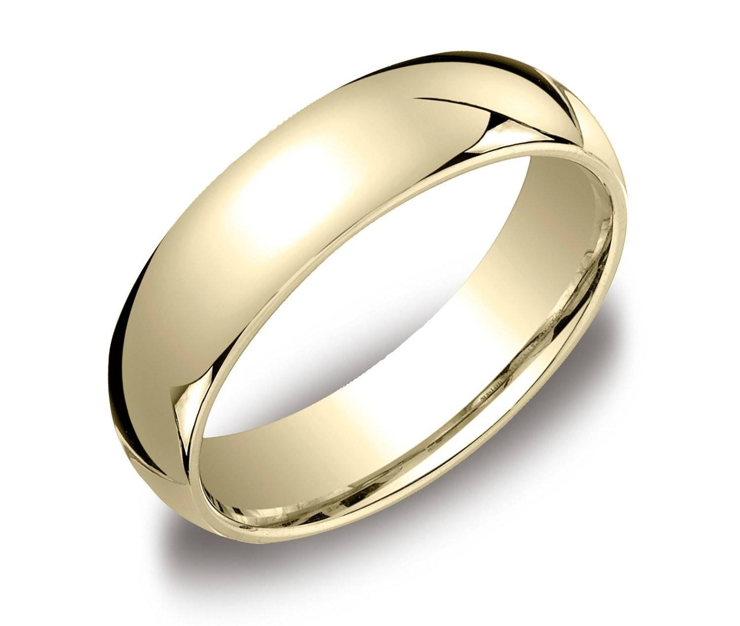 15 Best Ideas Of Male Gold Wedding Bands With Regard To Most Recently Released Ardene Toe Rings (View 4 of 21)