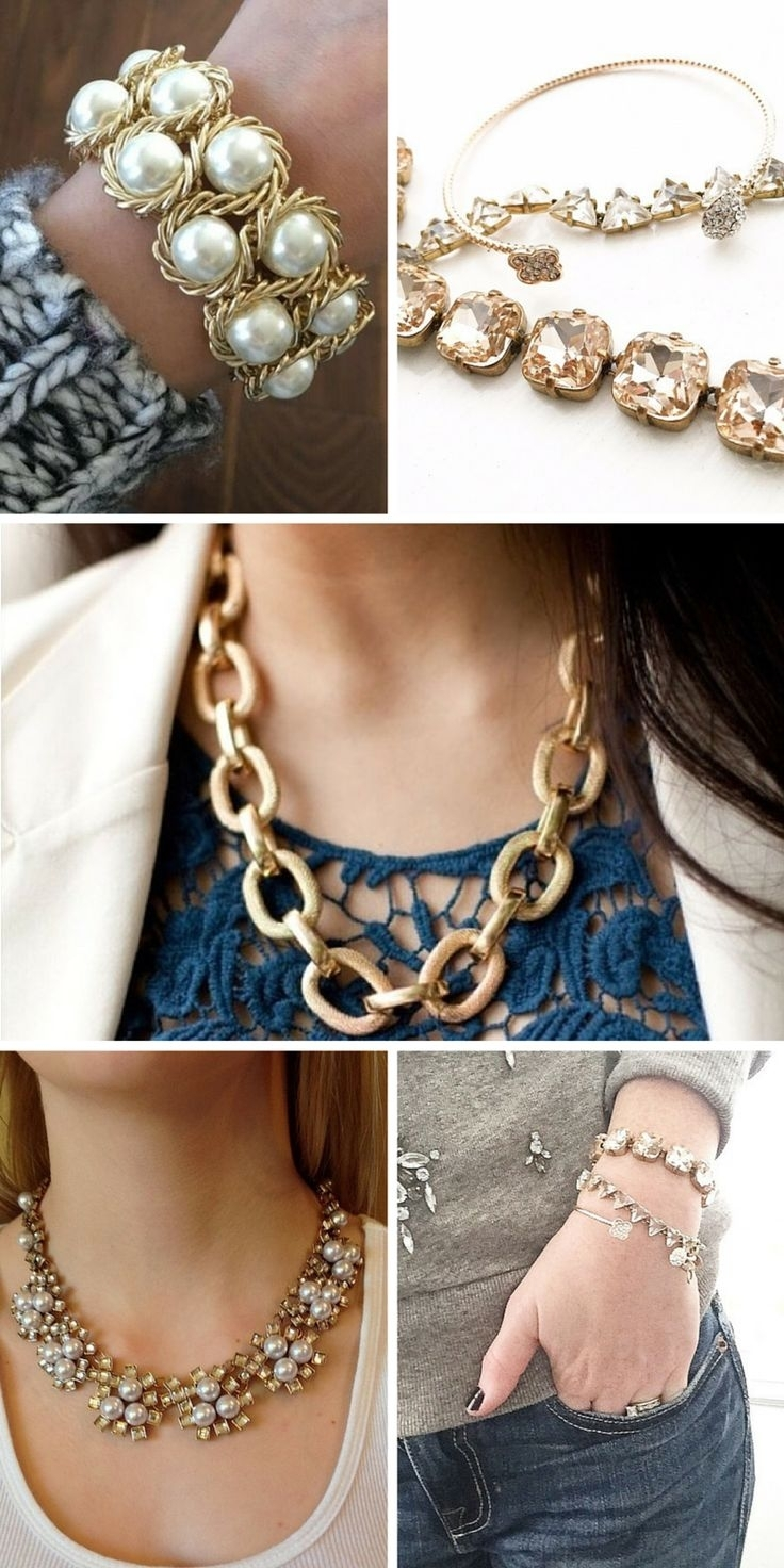 270 Best Accessories Images On Pinterest | Eye Glasses, Fashion Intended For Best And Newest J Crew Chevron Rings (Gallery 3 of 15)