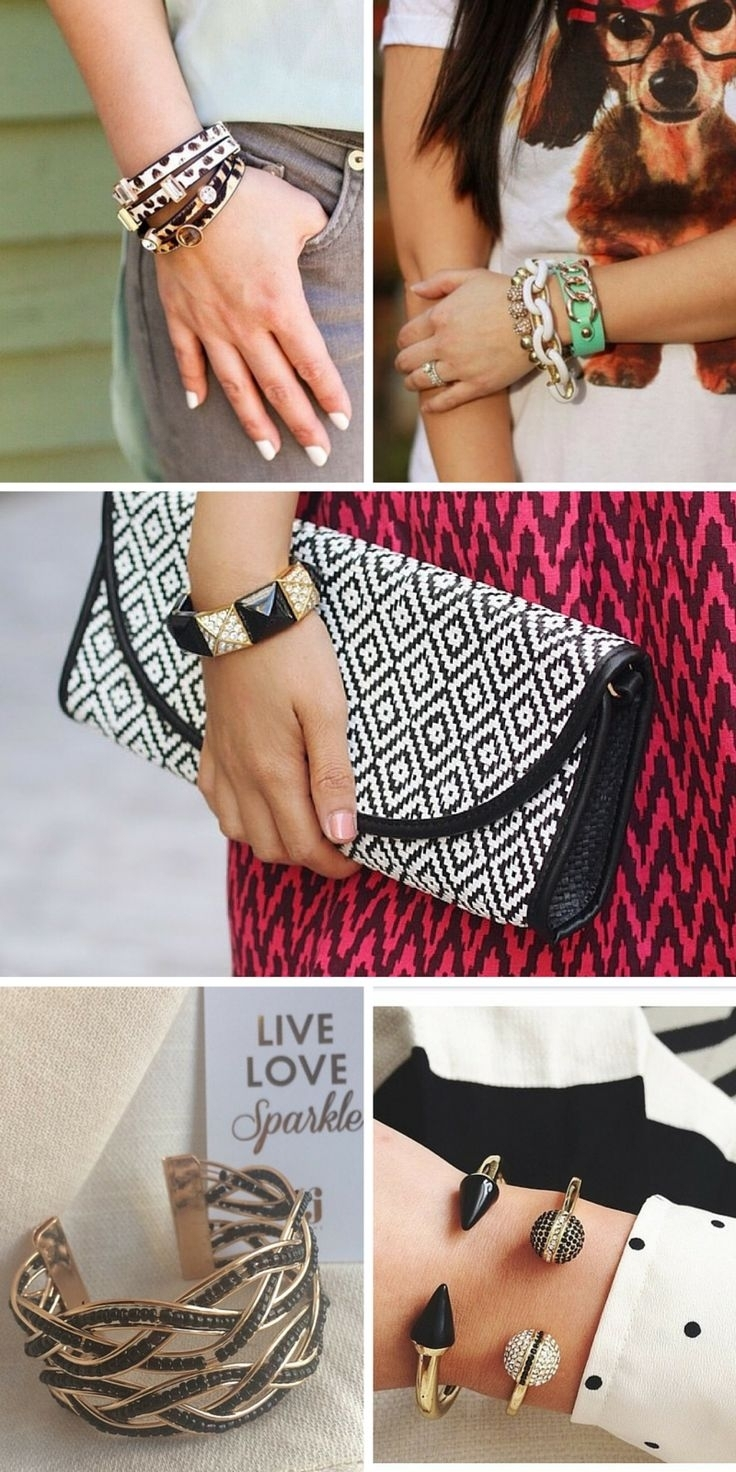 270 Best Accessories Images On Pinterest | Eye Glasses, Fashion Pertaining To 2017 J Crew Chevron Rings (View 3 of 15)