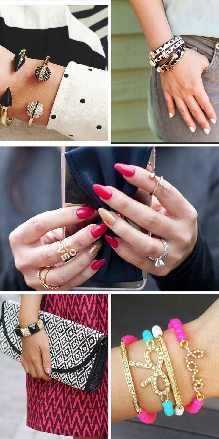 270 Best Accessories Images On Pinterest | Eye Glasses, Fashion Pertaining To Current J Crew Chevron Rings (Gallery 2 of 15)