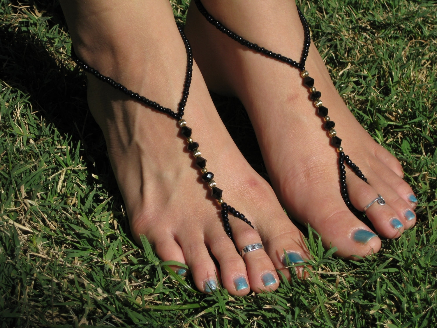51 Slave Ankle Bracelet, Slave Anklet Harem Anklet Foot Jewelry In Current Ankle Bracelet Toe Rings (Gallery 15 of 25)