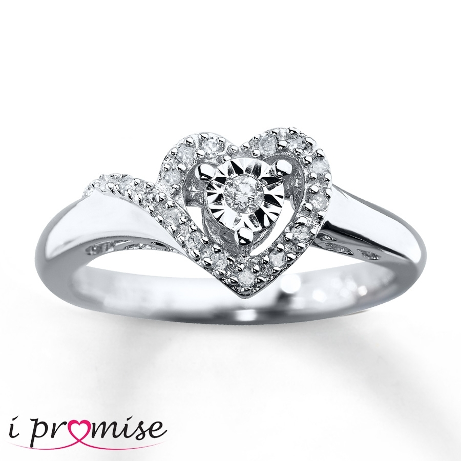 Engagement Rings, Wedding Rings, Diamonds, Charms (View 9 of 15)