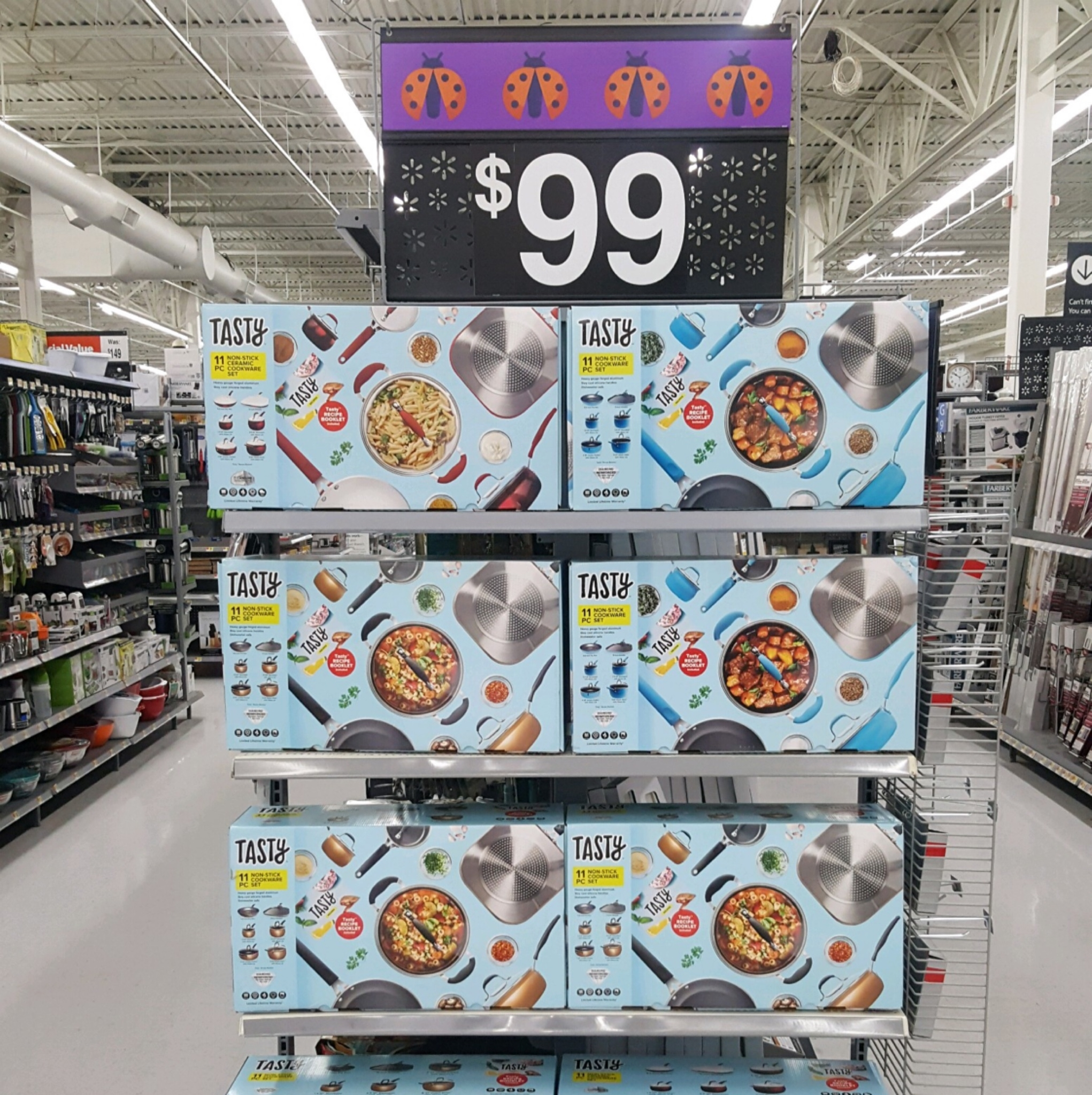 Get Walmart Hours, Driving Directions And Check Out Weekly For Most Up To Date Walmart Toe Rings (Gallery 10 of 15)
