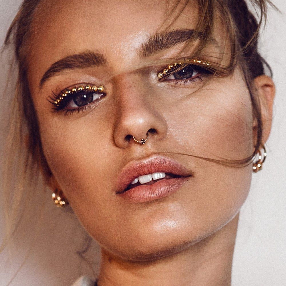 I Need This Septum Ring | Bold And Beautiful Body Jewelry In Best And Newest Chevron Septum Rings (Gallery 13 of 15)