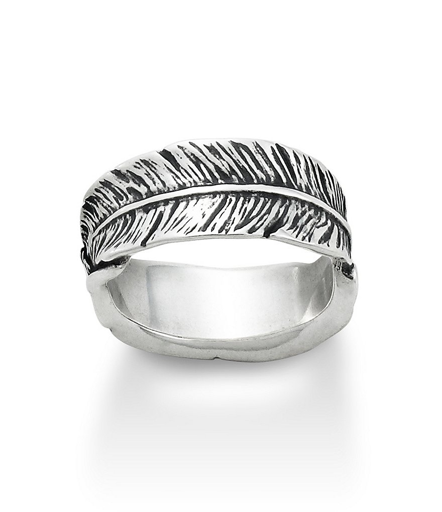 James Avery Birds Of A Feather Ring | Dillards Within Most Popular James Avery Toe Rings (View 2 of 15)
