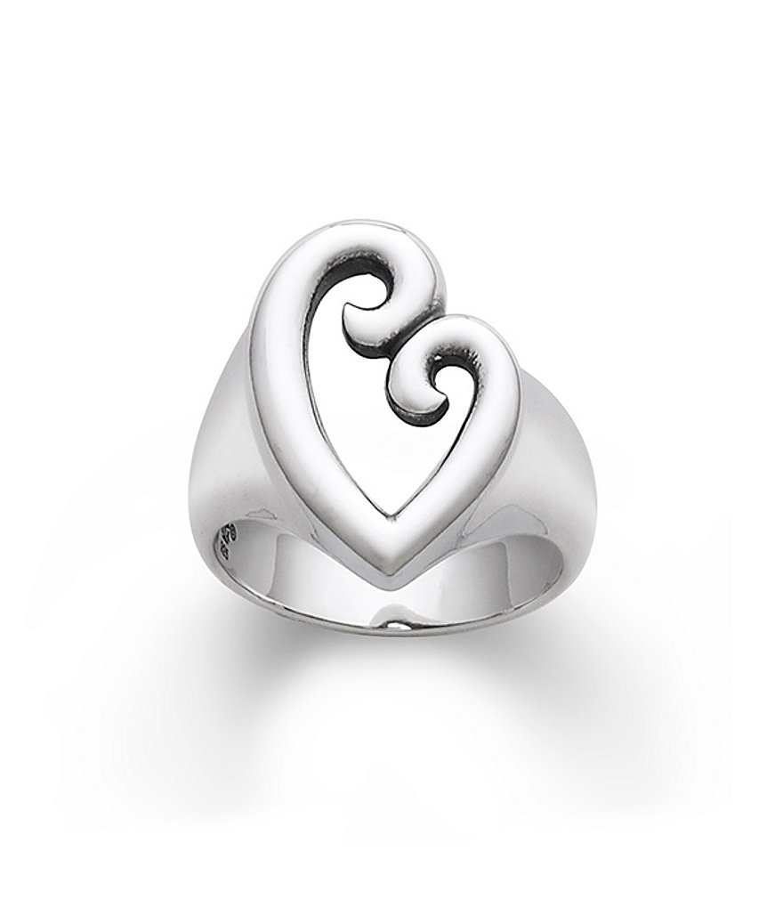 James Avery Mother´s Love Ring | Dillards With Most Recently Released James Avery Toe Rings (View 9 of 15)