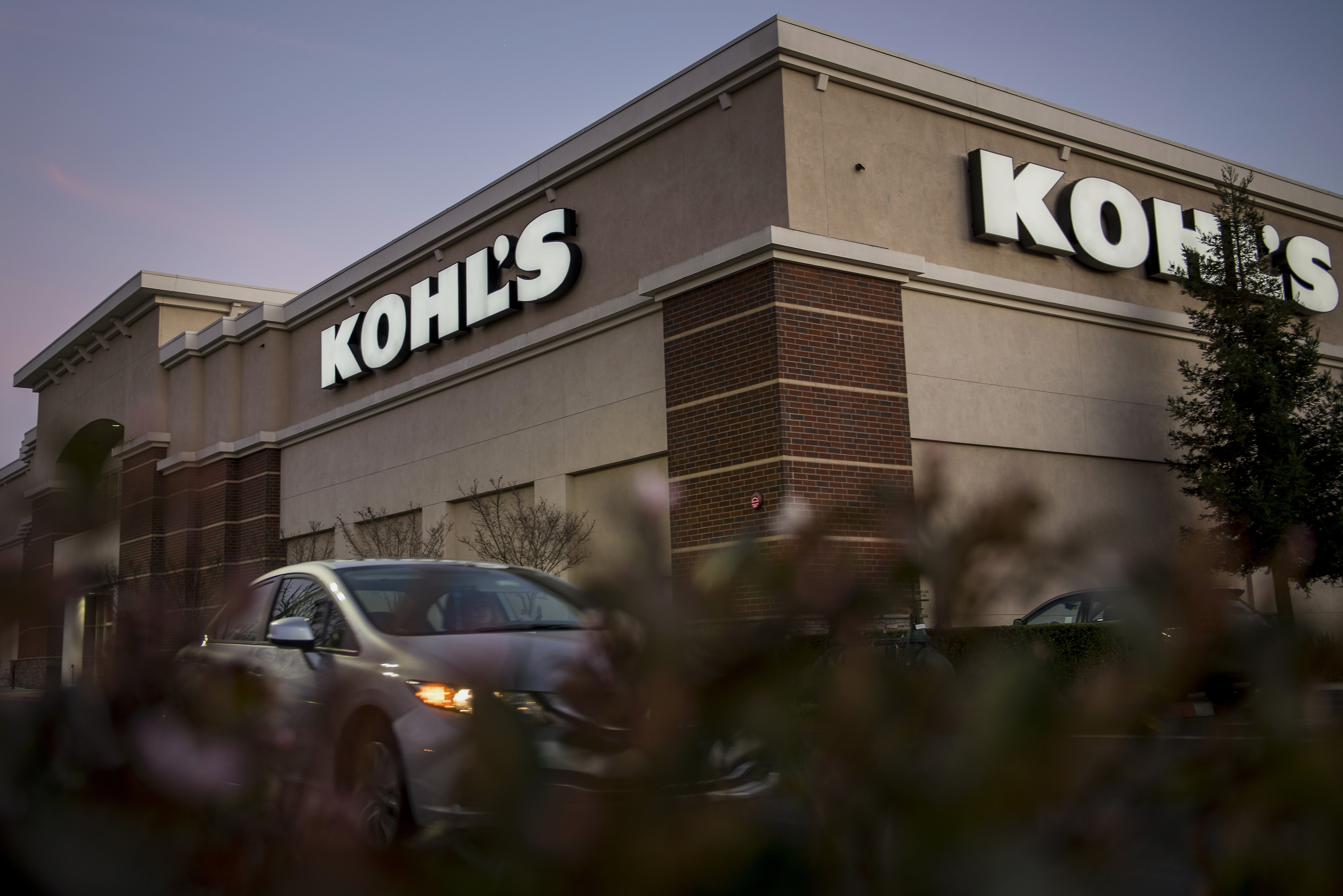 Kohl's Ceo Would Rather Shrink Stores Than Close Them | Fortune For 2017 Kohl's Toe Rings (Gallery 9 of 15)