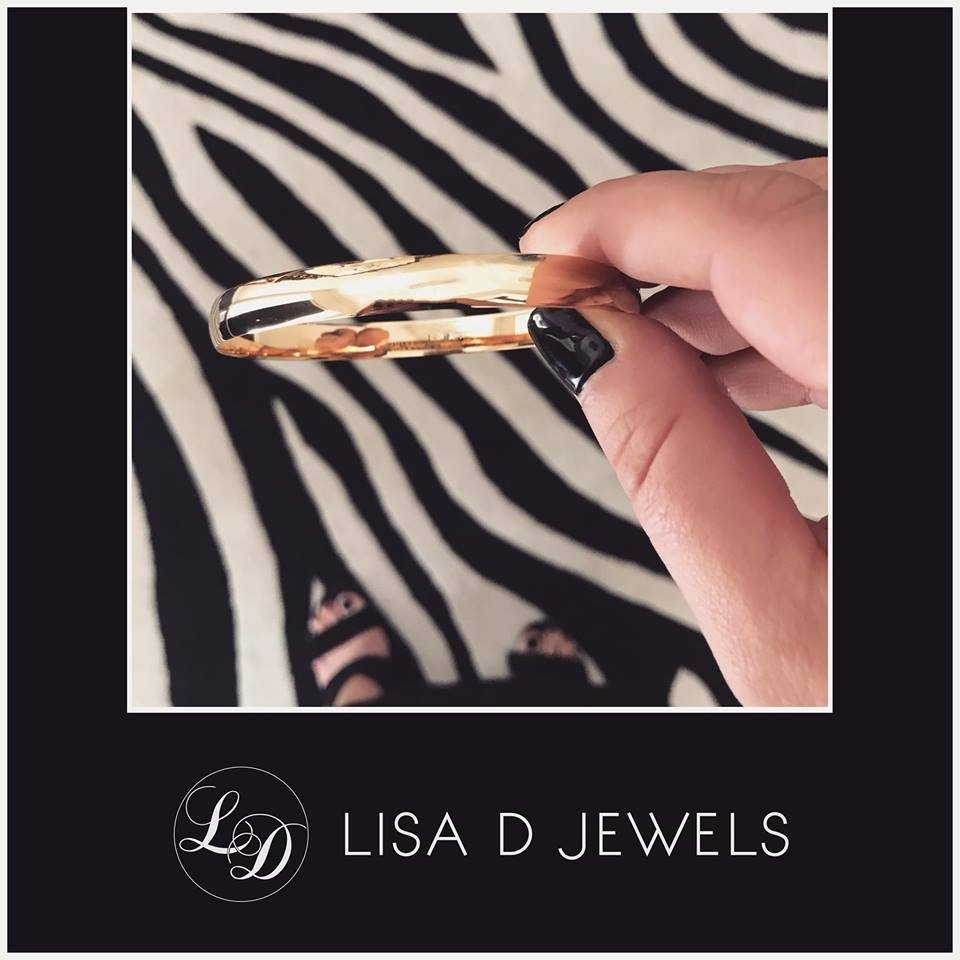 Lisa D (@lisadjewels) | Twitter In Most Recent Adelaide Toe Rings (View 5 of 15)
