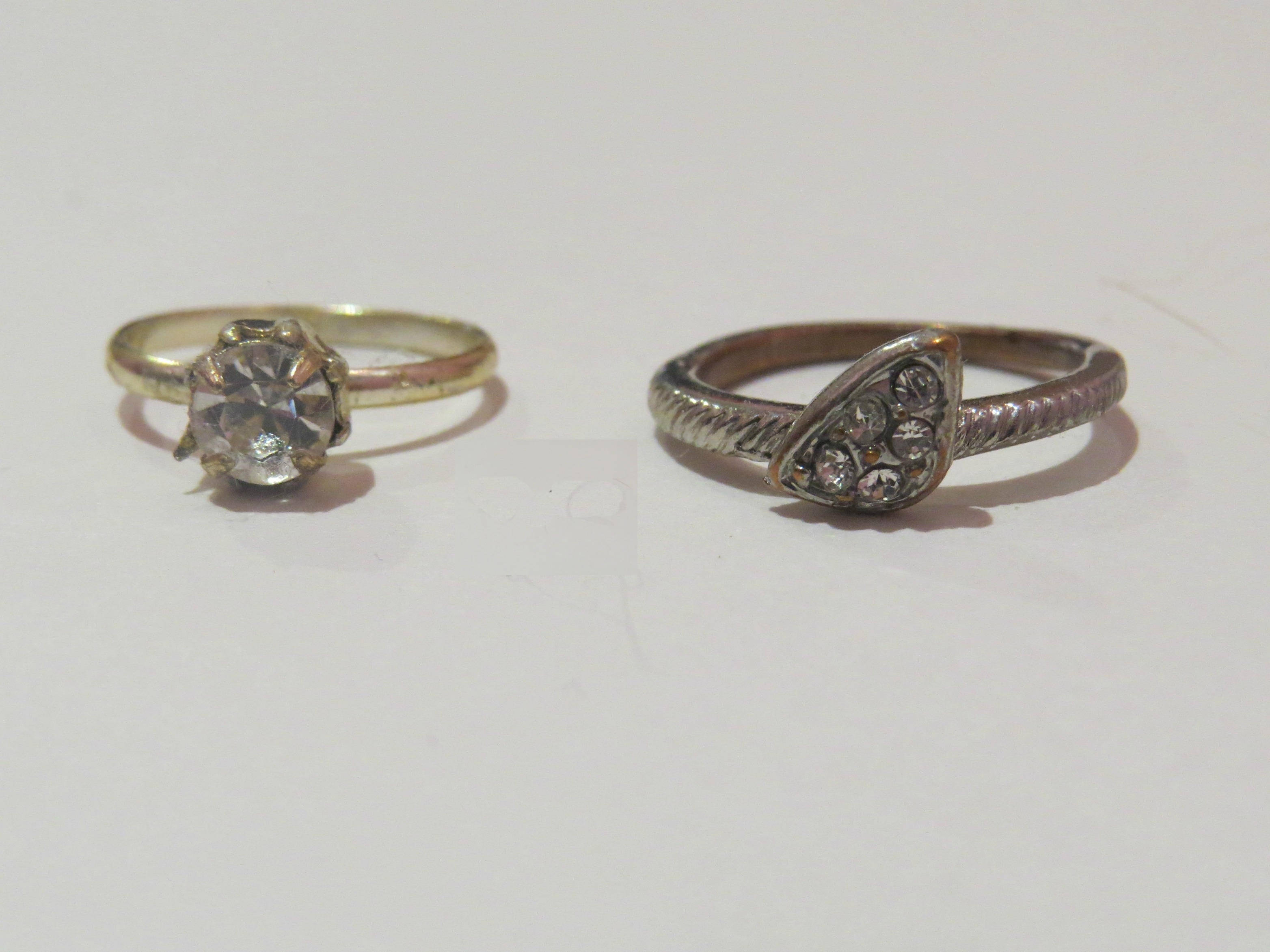 My Ring Collection – Life Is Glistening Pertaining To Most Recently Released Ardene Toe Rings (View 3 of 21)