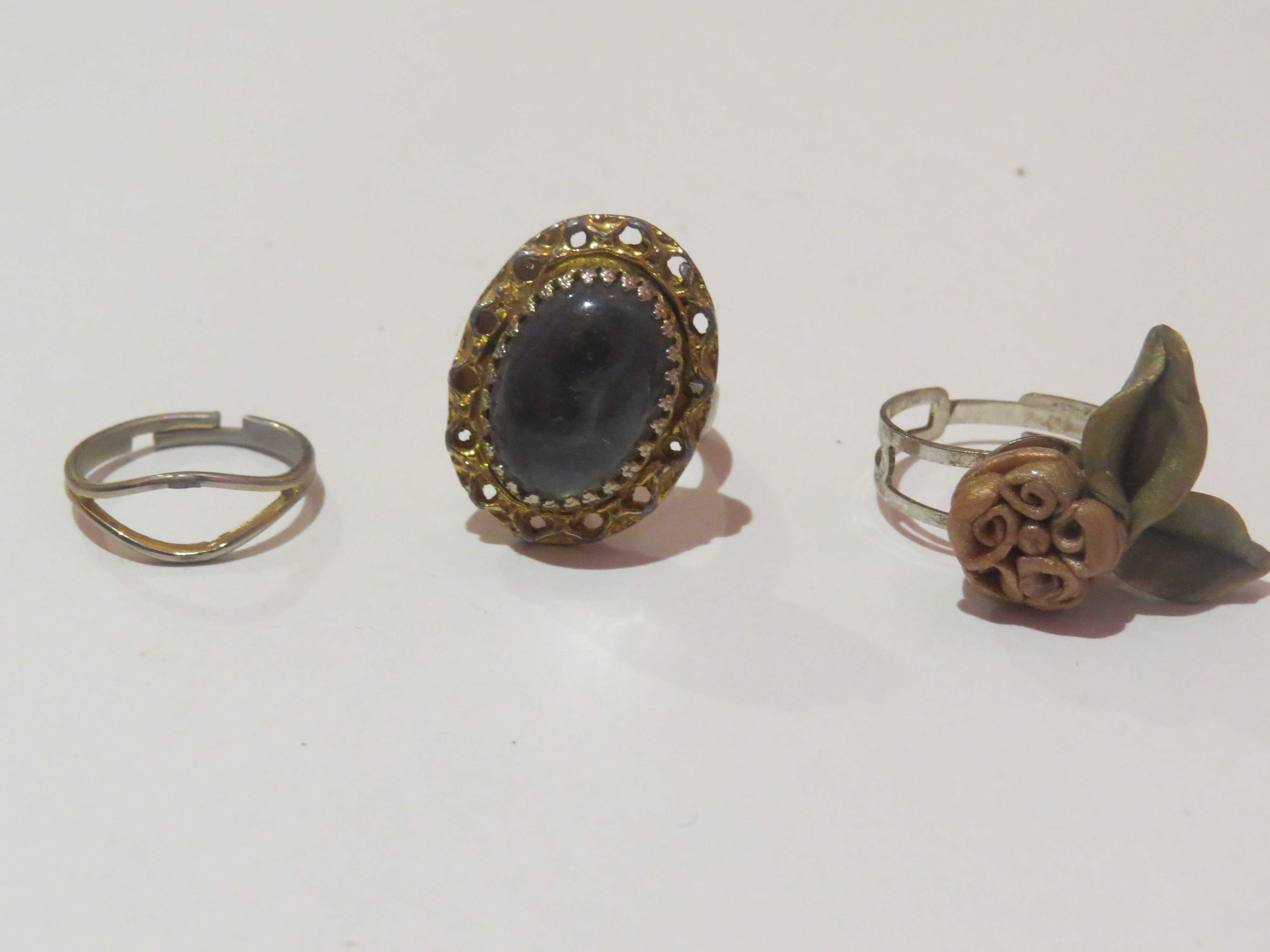 My Ring Collection – Life Is Glistening With Most Recently Released Ardene Toe Rings (View 16 of 21)