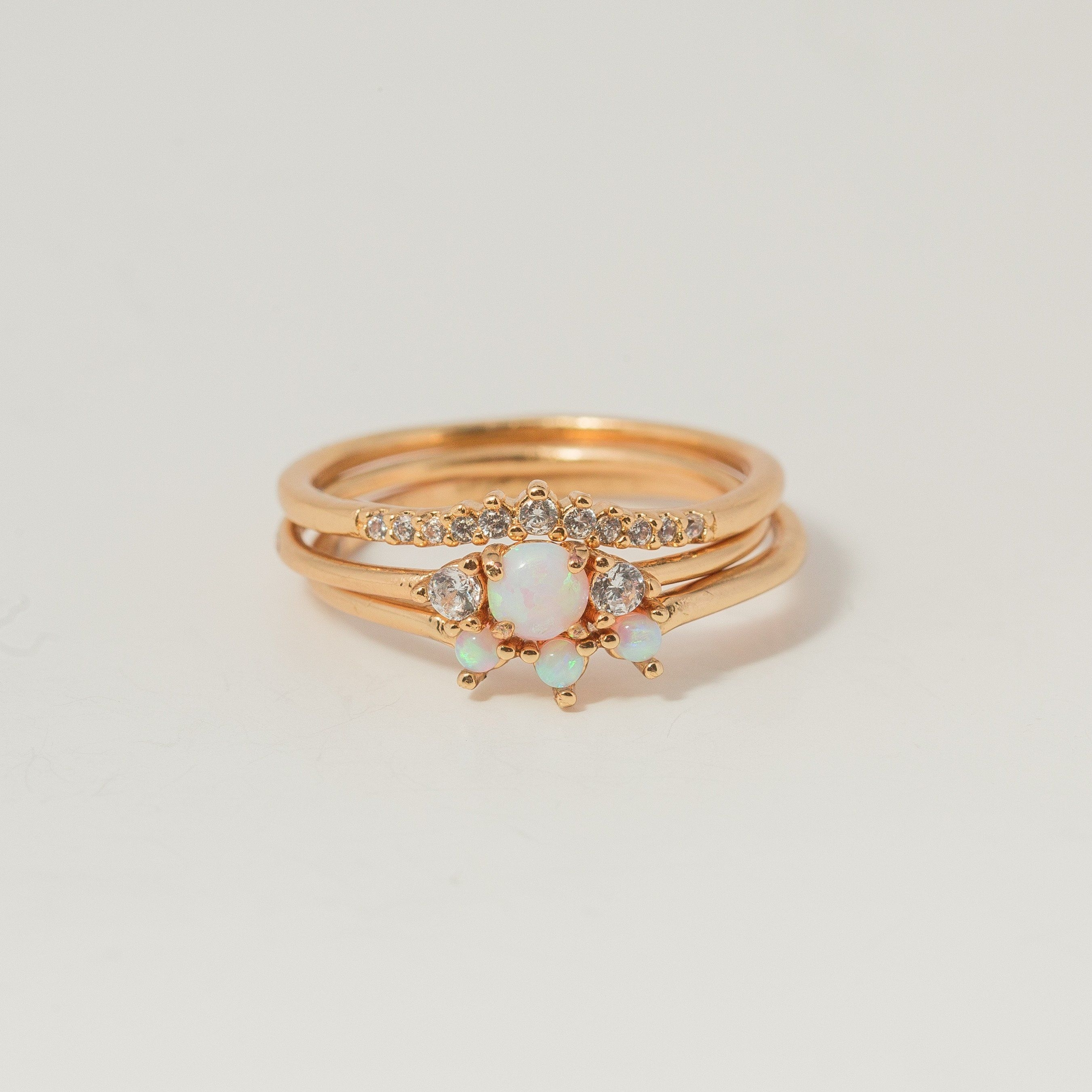 ring pinterest stacking rings carat wedding pin tiffany diamond