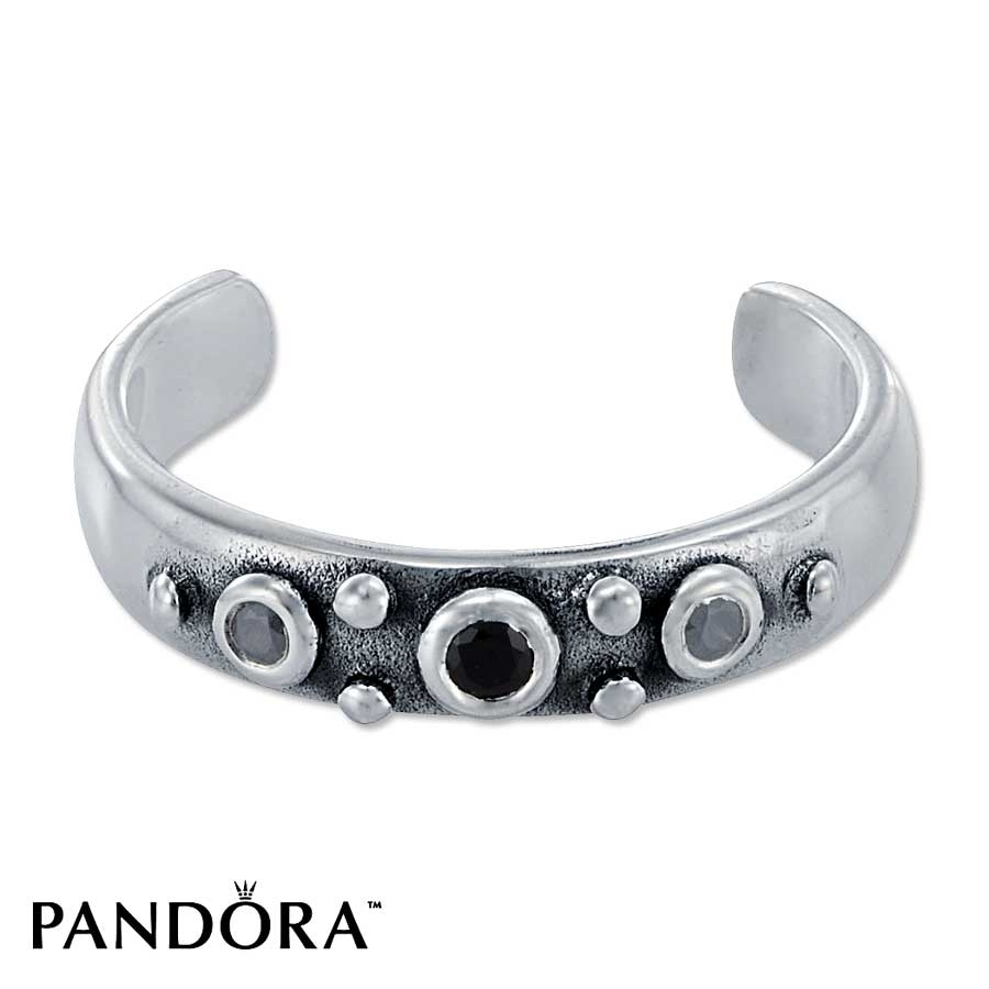 Pandora Thank You Charm With Most Recently Released Pandora Toe Rings (Gallery 2 of 15)