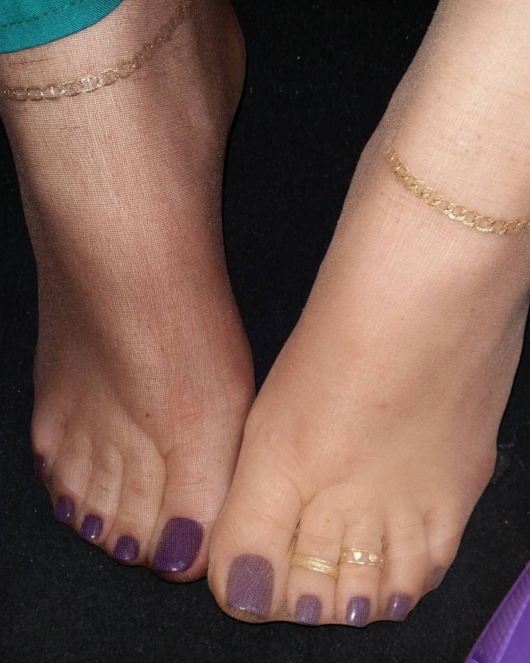Pinjeff Smith On Oh Them Beautiful Feet And Toes 2 | Pinterest Inside Most Popular Illusion Toe Rings (Gallery 6 of 15)