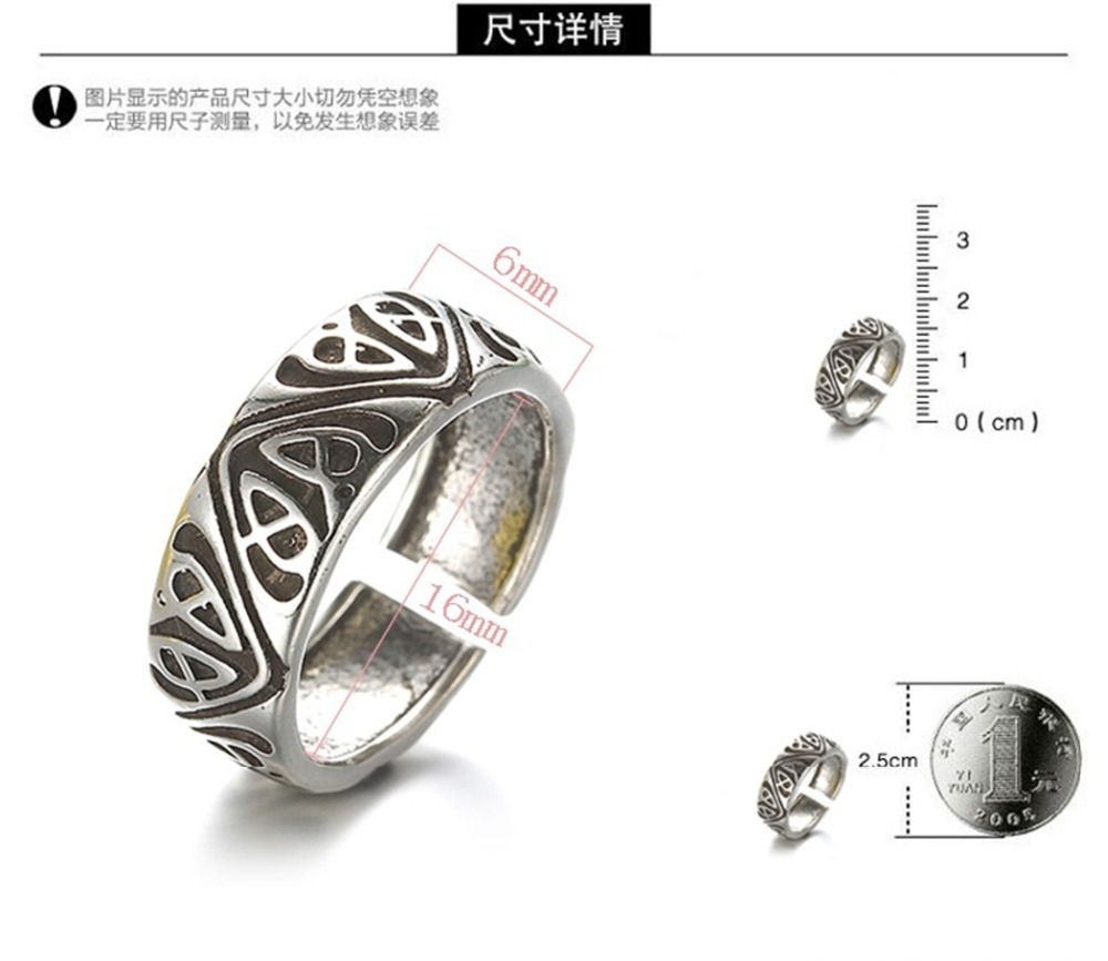 Qiming Vintage Wide Band Toe Rings For Women Sterling Silver Intended For Newest Vintage Toe Rings (Gallery 15 of 15)