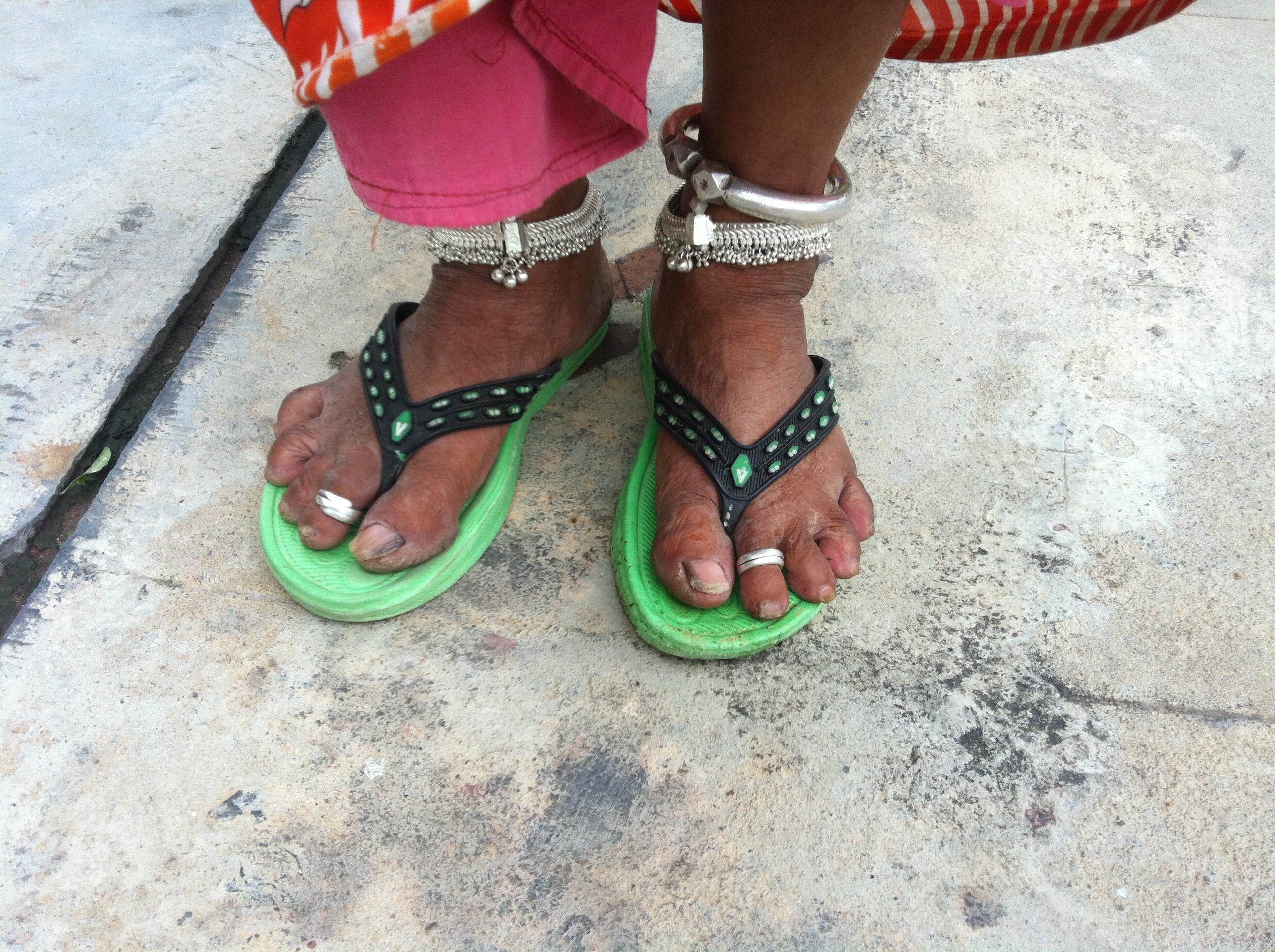 Rip Yadamma | Namaste From Hyderabad Intended For Most Recently Released Etiquette Toe Rings (View 15 of 15)