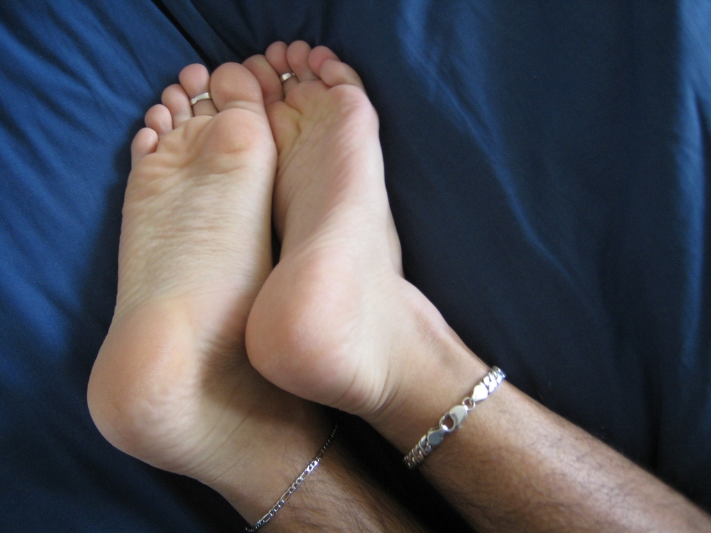 Rls2009's Most Recent Flickr Photos | Picssr With Regard To Most Popular Mens Toe Rings (Gallery 1 of 10)