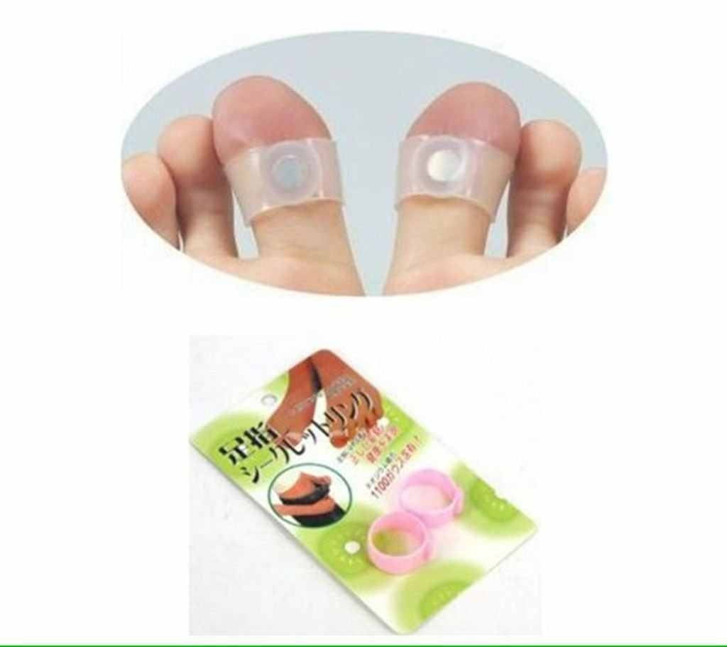 Silicon Toe Ring Supplier In Philippines | Shaineys Petite World With Recent Slimming Toe Rings (View 15 of 15)