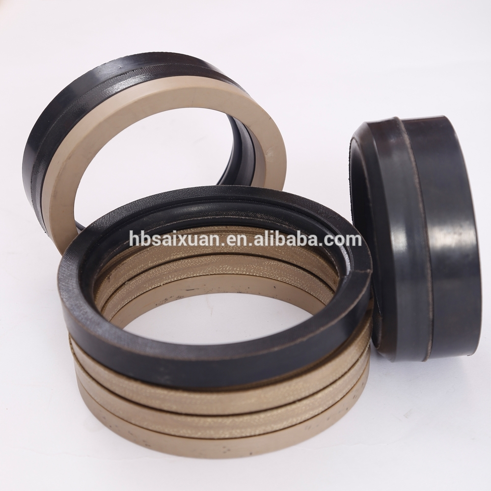 Silicone Epdm Viton Nbr V Packing Seal, Chevron V Packing Seal, V For Most Recent Chevron Vee Rings (View 15 of 15)