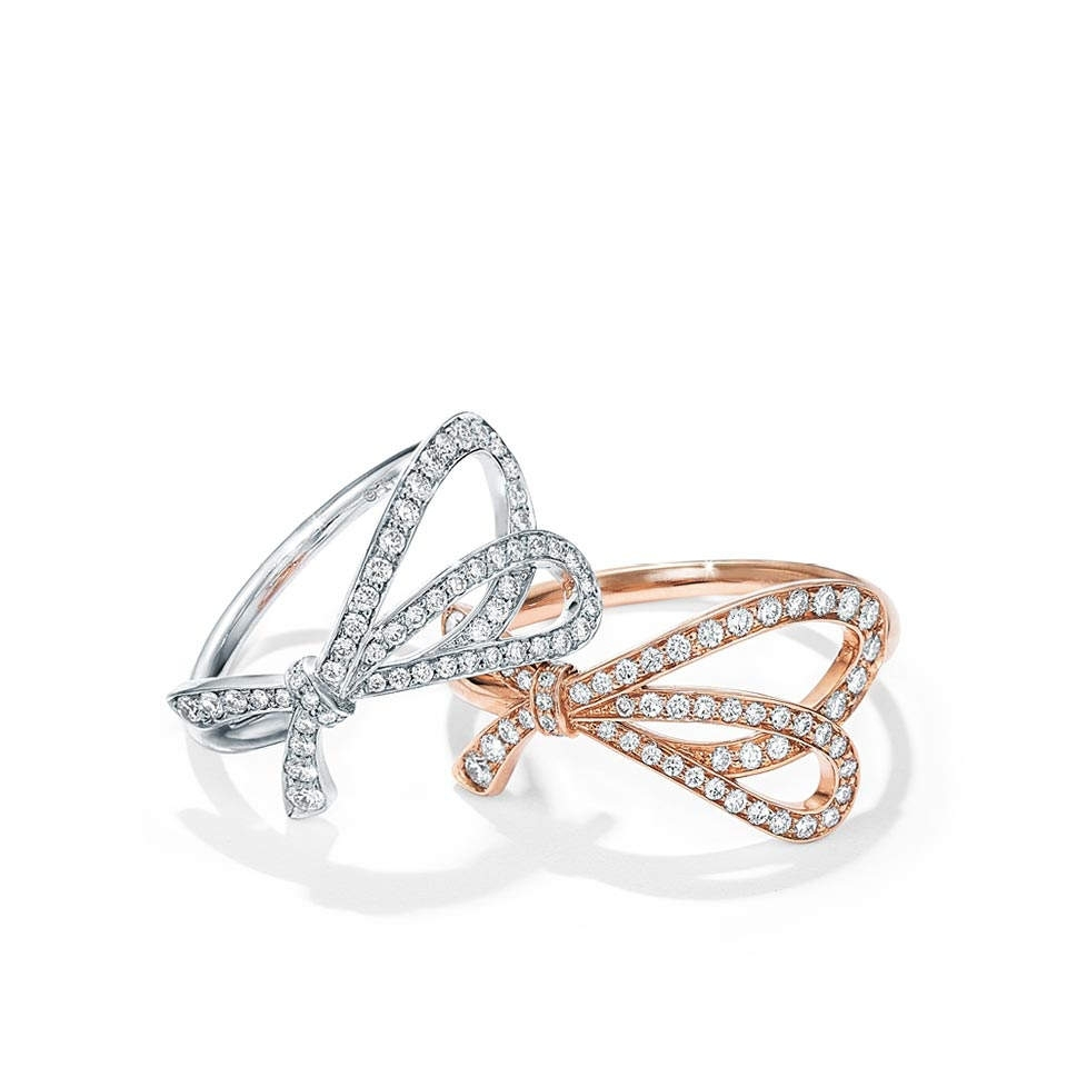 Tiffany Rings | Tiffany & Co (View 10 of 15)