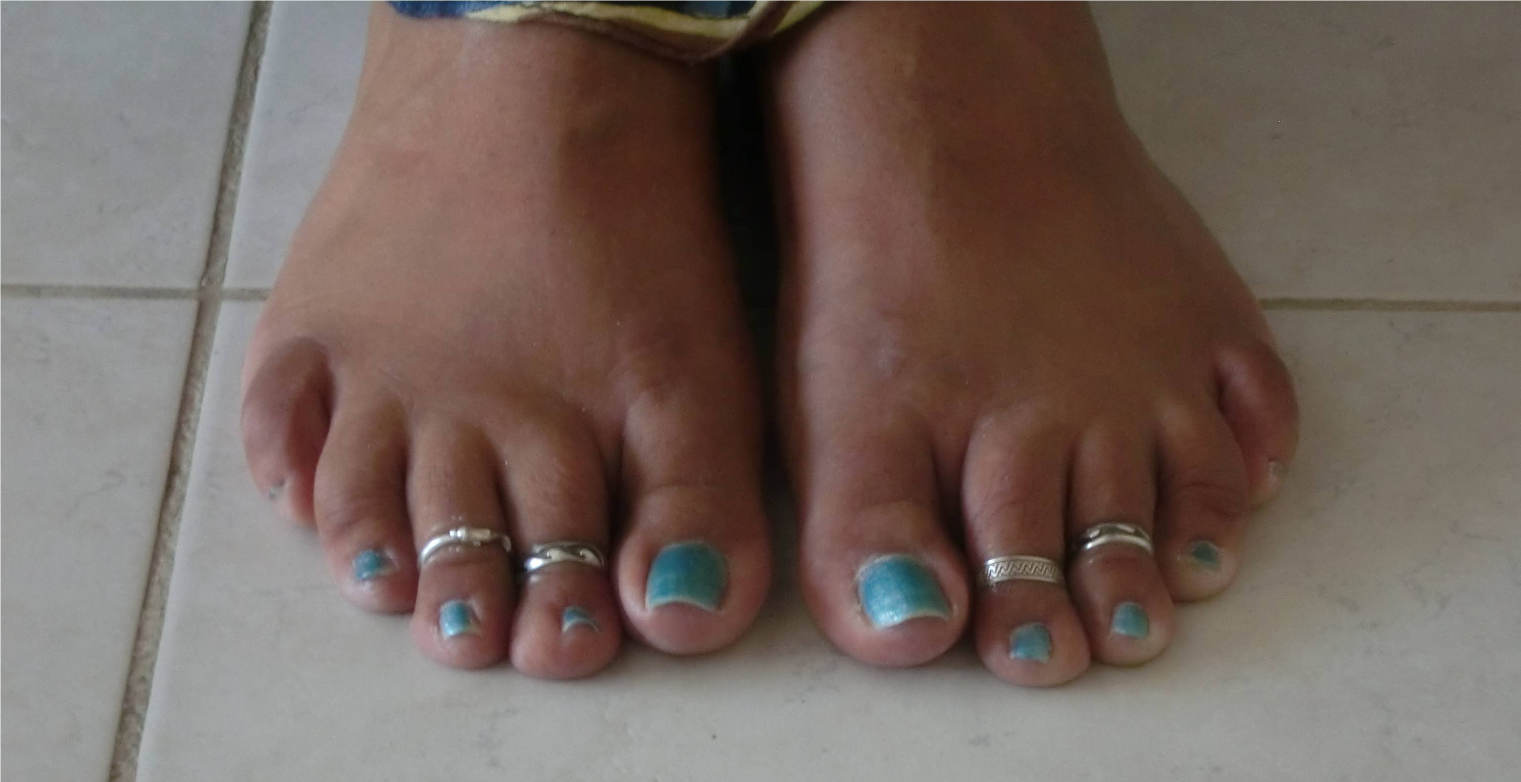 Toe Rings Meaning – Know More About Them Throughout Most Recently Released Cheap Toe Rings (View 14 of 15)