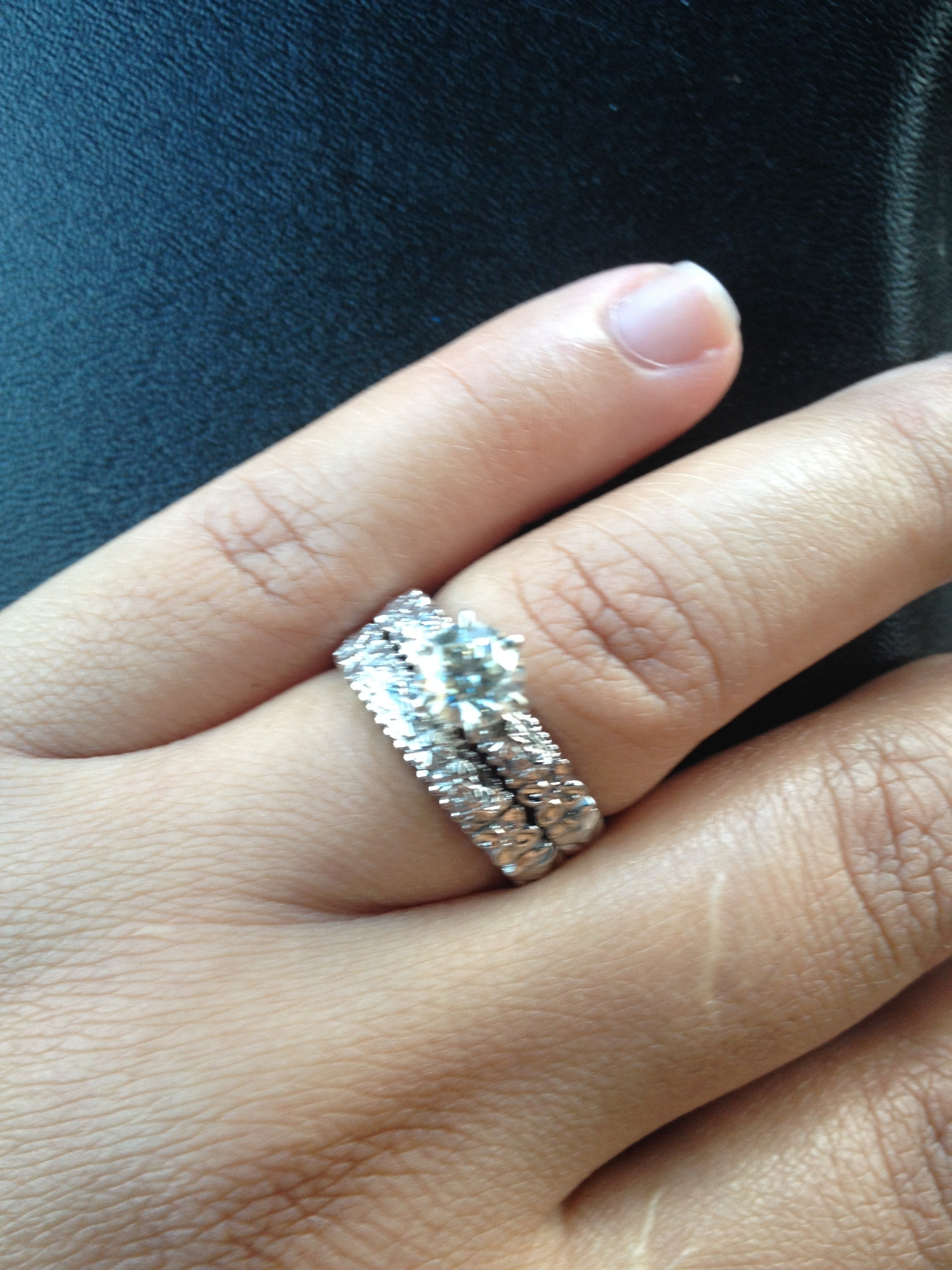 Fantastic Costco Wedding Ring Sets With Stunning Wedding Rings With Within Recent Costco Wedding Bands (View 8 of 15)