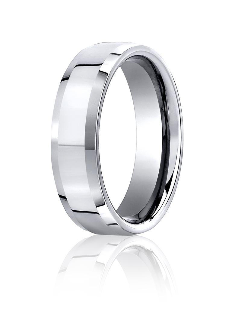 Wedding Bands At Hayden Jewelers, Syracuse Ny For Most Current Polished Comfort Fit Cobalt Chrome Wedding Bands (Gallery 10 of 15)