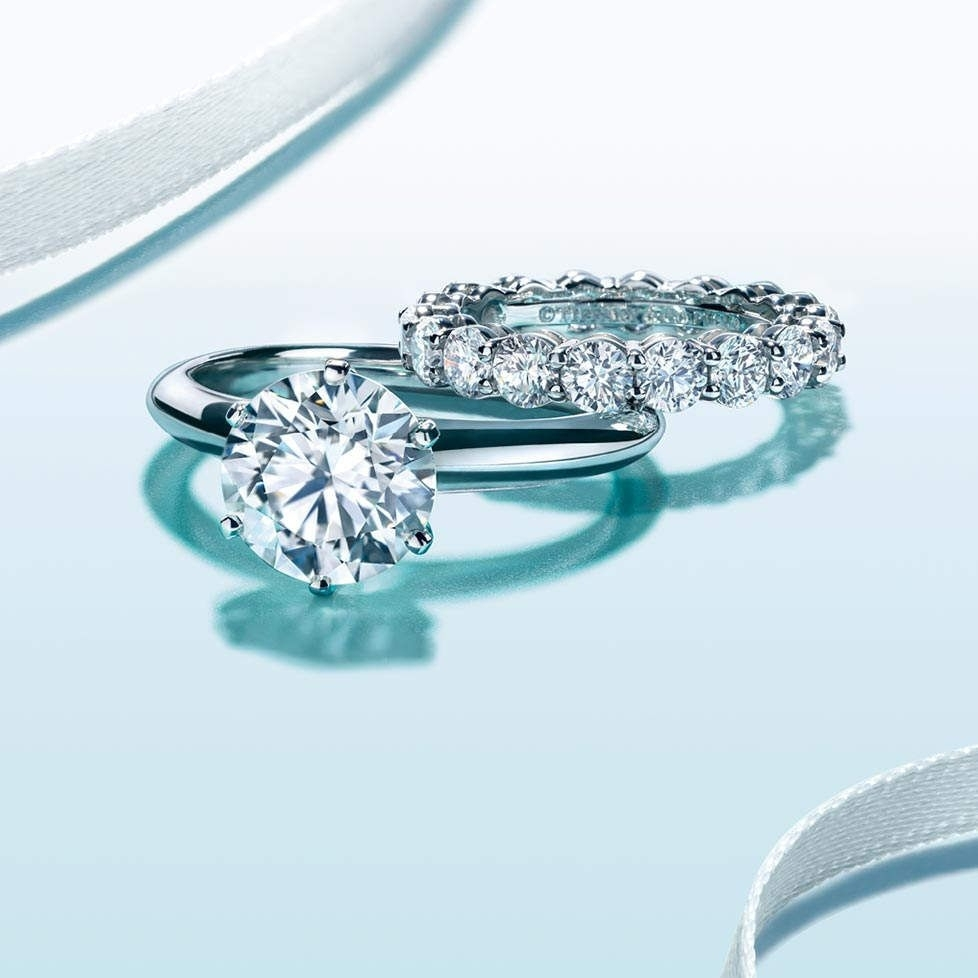 Wedding Bands Tiffany – Wedding Ideas Within Newest Tiffanys Wedding Bands (View 13 of 15)