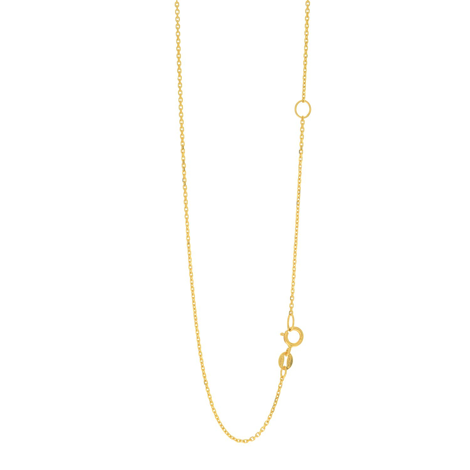 14k Yellow Gold (View 12 of 25)