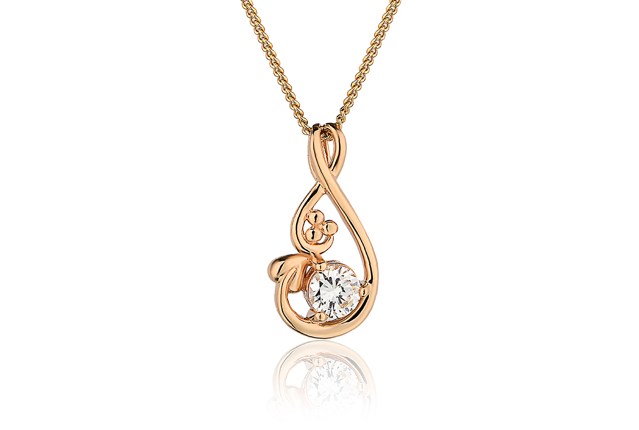 1854 Tree Of Life® Pendant Pertaining To Latest Sparkling Family Tree Necklaces (View 1 of 25)