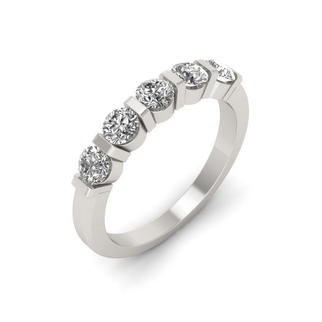 5 Diamond,  (View 8 of 25)