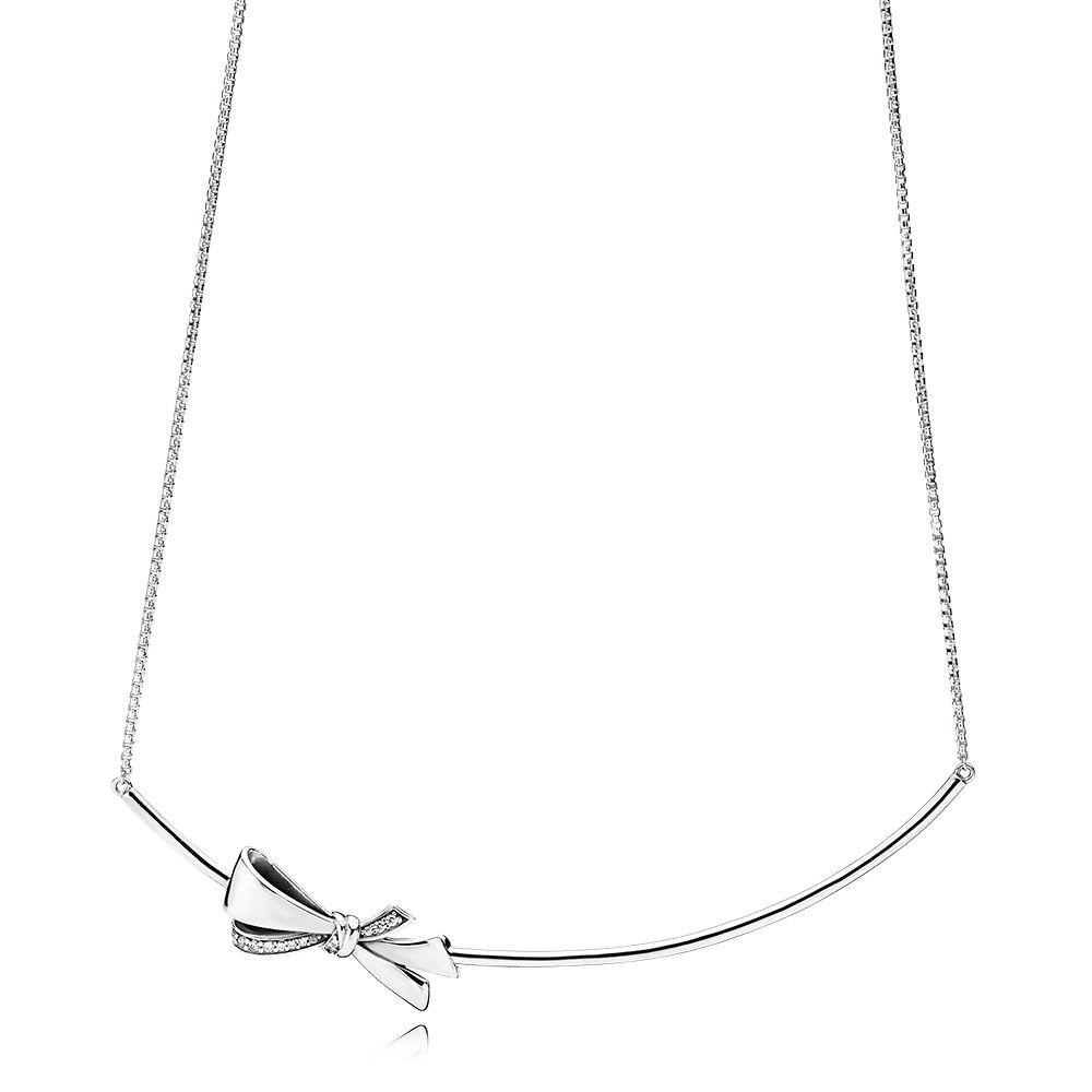 925 Sterling Silver Black Leather Choker Necklace & Feather Pendant Necklace For Women Original Fits European Style Jewelry Within Recent Black Leather Feather Choker Necklaces (View 11 of 25)