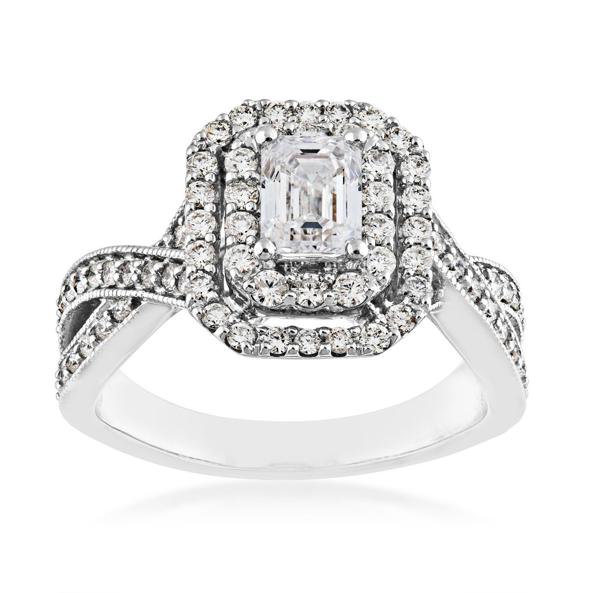 Amaura Collection 1 3/4 Ct. Tw (View 11 of 25)