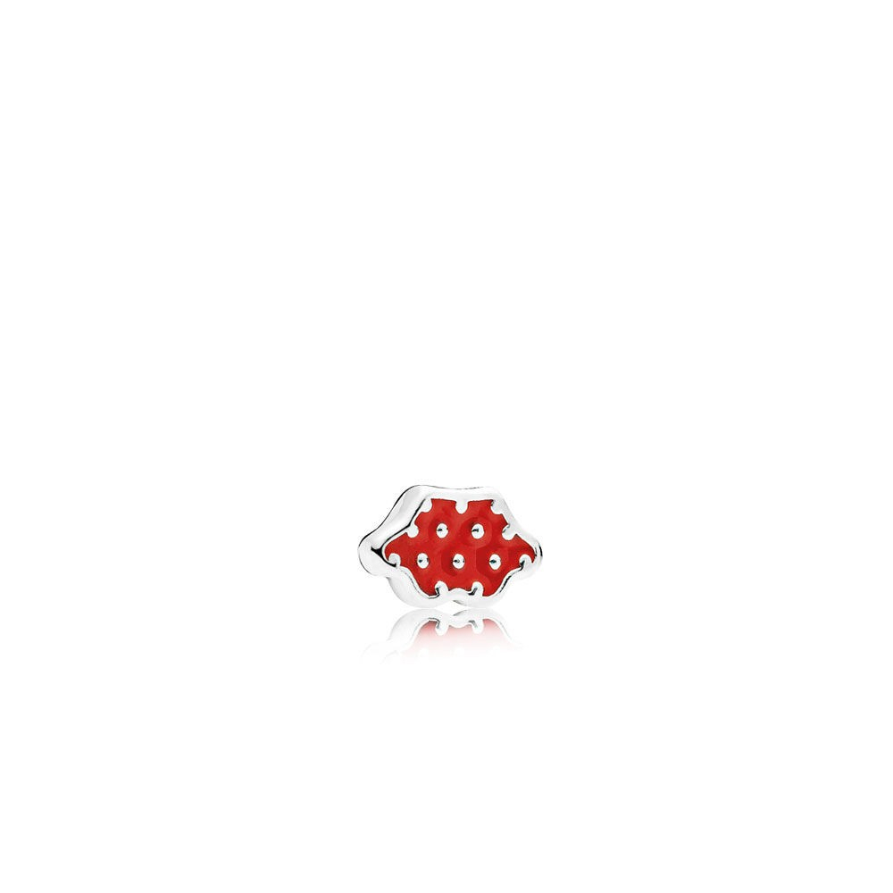 Buy Cheap Pandora Disney,minnie Skirt Petite Locket Charm,red Enamel Within Newest Disney, Sparkling Minnie Icon Petite Locket Charm Necklaces (View 3 of 25)