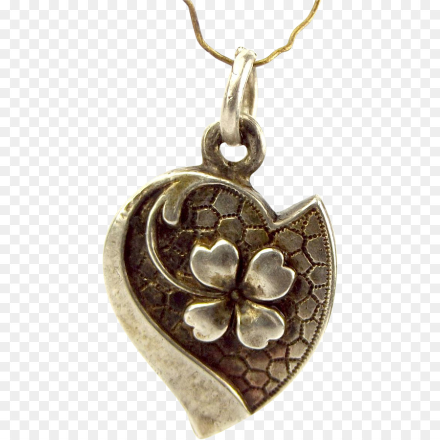 Charms Pendants Jewellery Png Download – 1023*1023 – Free Pertaining To 2019 Lucky Four Leaf Clover Locket Element Necklaces (View 3 of 25)