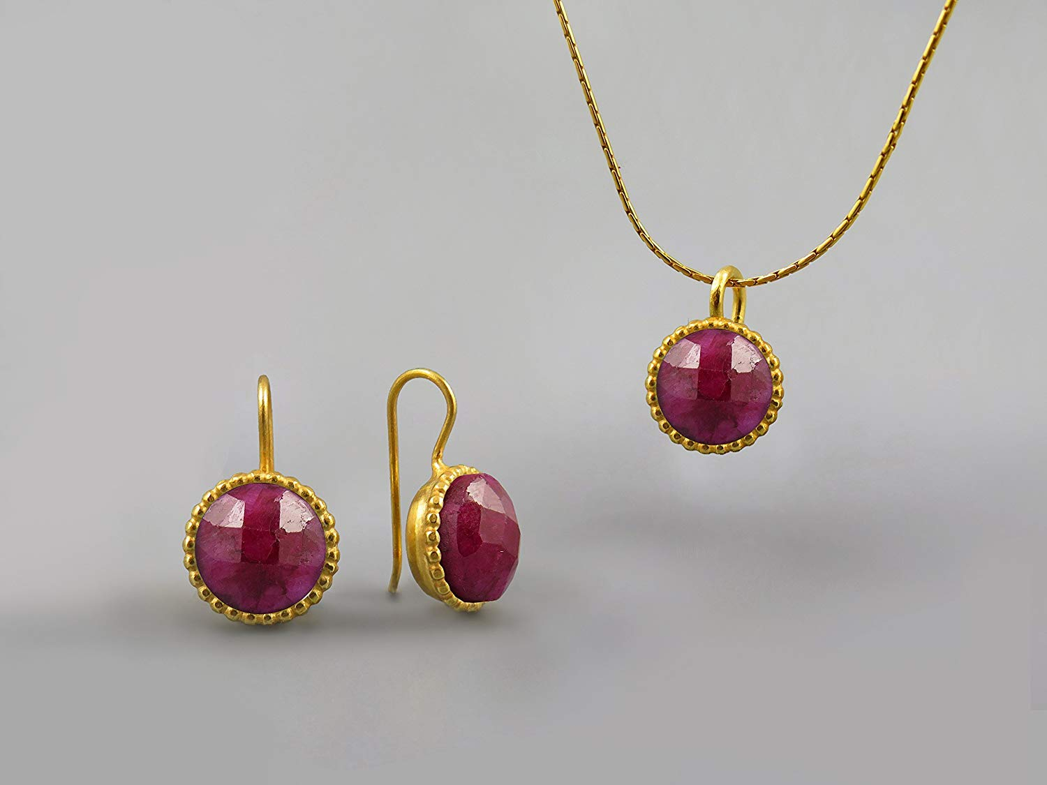 Cheap Ruby Jewelry, Find Ruby Jewelry Deals On Line At Alibaba With Latest July Droplet Pendant, Synthetic Ruby Necklaces (View 19 of 25)