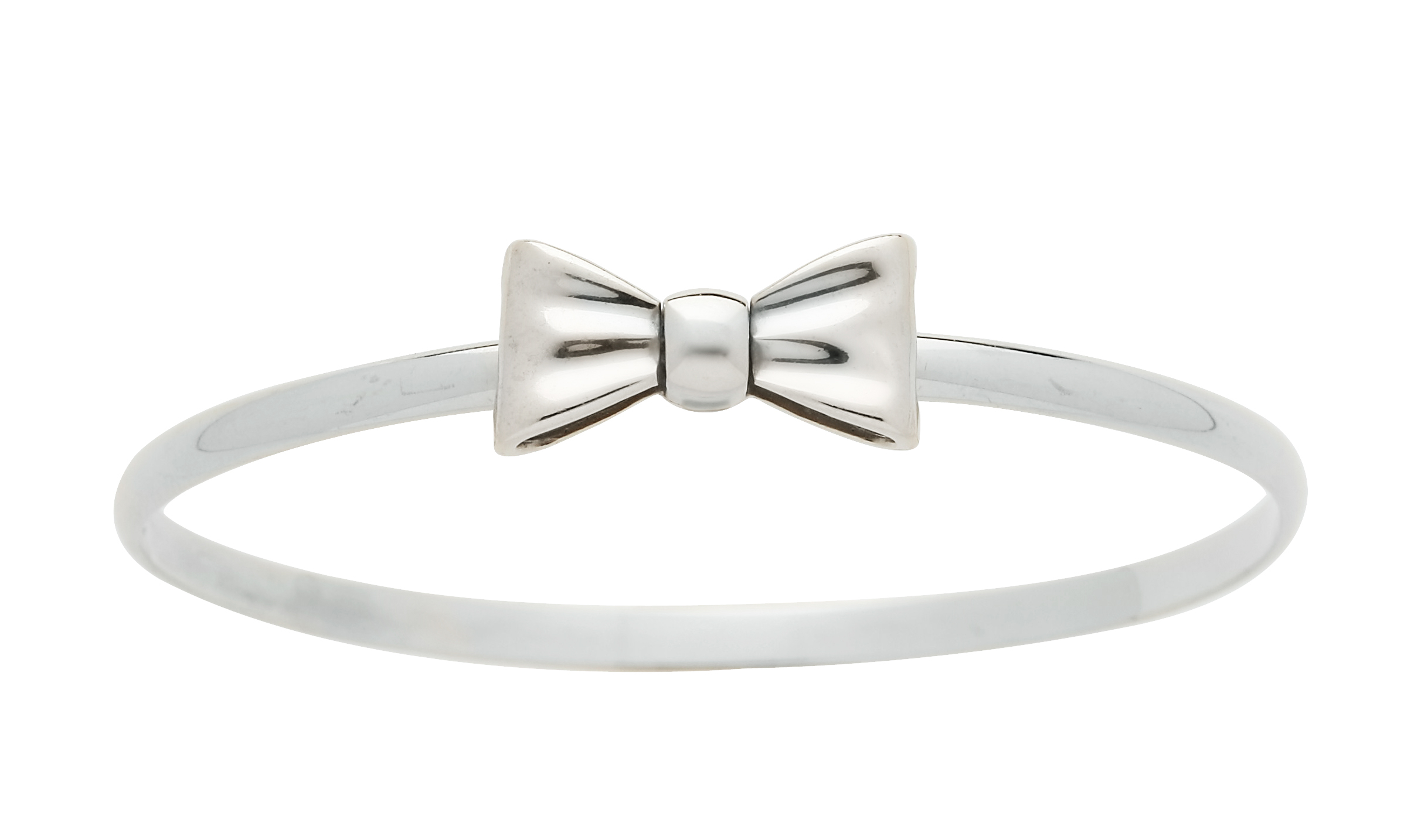 Classic Bow Collection   Exclusive To Antheas Jewellers With Most Current Classic Bow Rings (View 4 of 25)