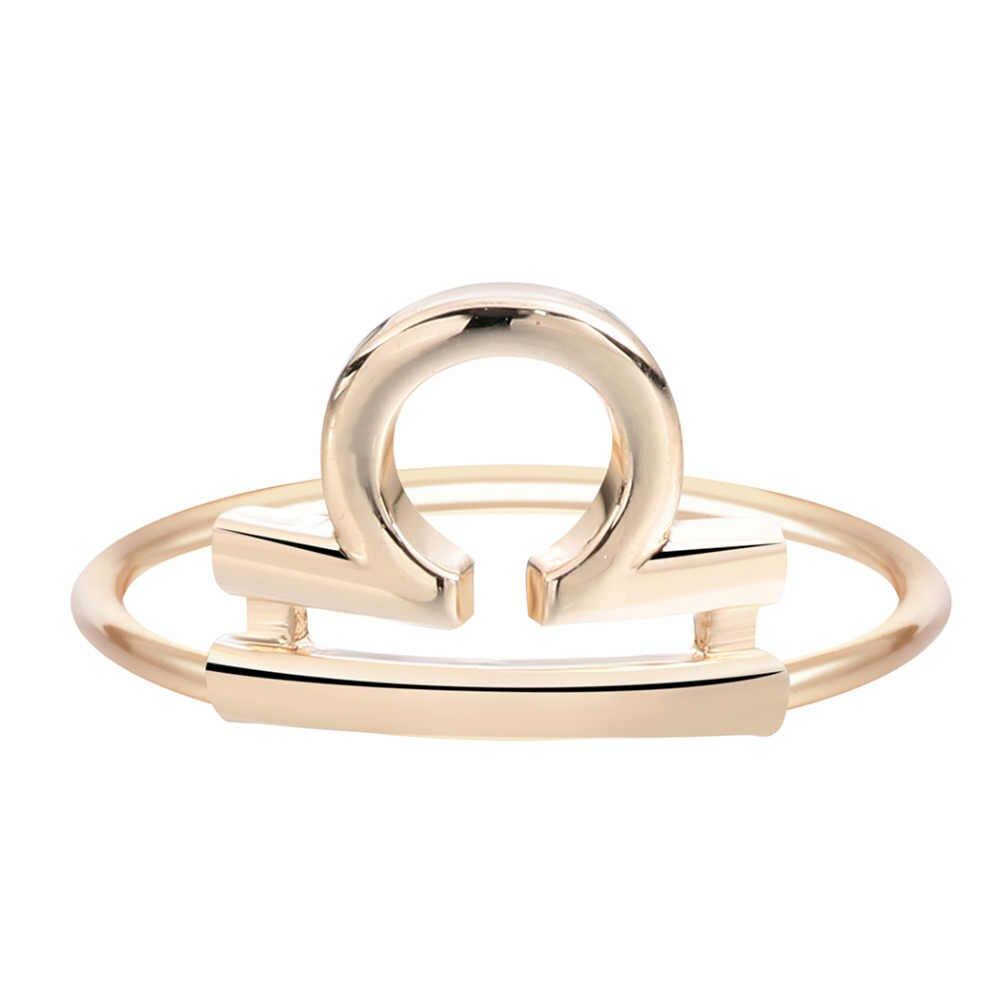 Cxwind Geometric Crown Rings For Women Ibra Knuckle Ring Gold Silver Filled  Wedding Finger Ring Jewelry Zodiac Ring Accessories Pertaining To Latest Geometric Crown Rings (Gallery 12 of 15)