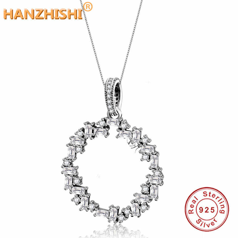 Detail Feedback Questions About 2019 Winter Collection New Style 925 In Best And Newest Dazzling Locket Pendant Necklaces (View 7 of 25)