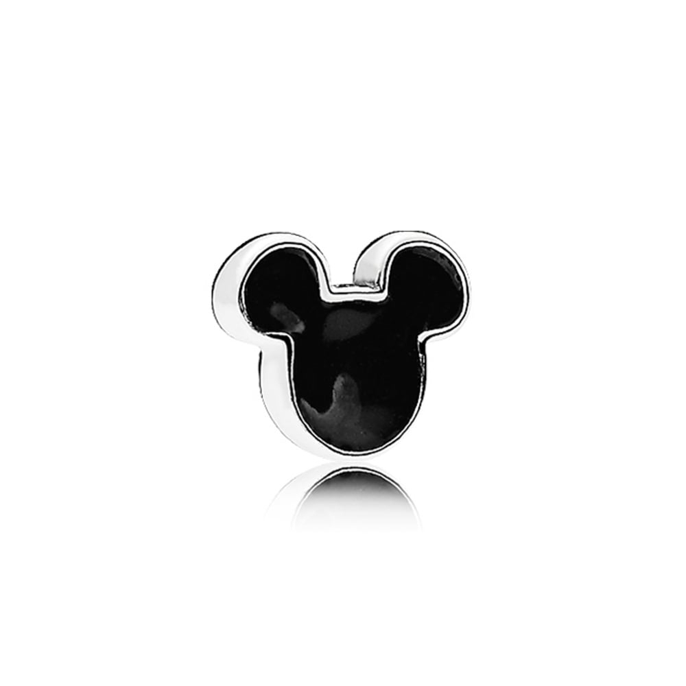 Disney Mickey Icon Petite Locket Charm 796344en16 For Current Disney Sparkling Mickey Icon Petite Locket Charm Necklaces (View 9 of 25)