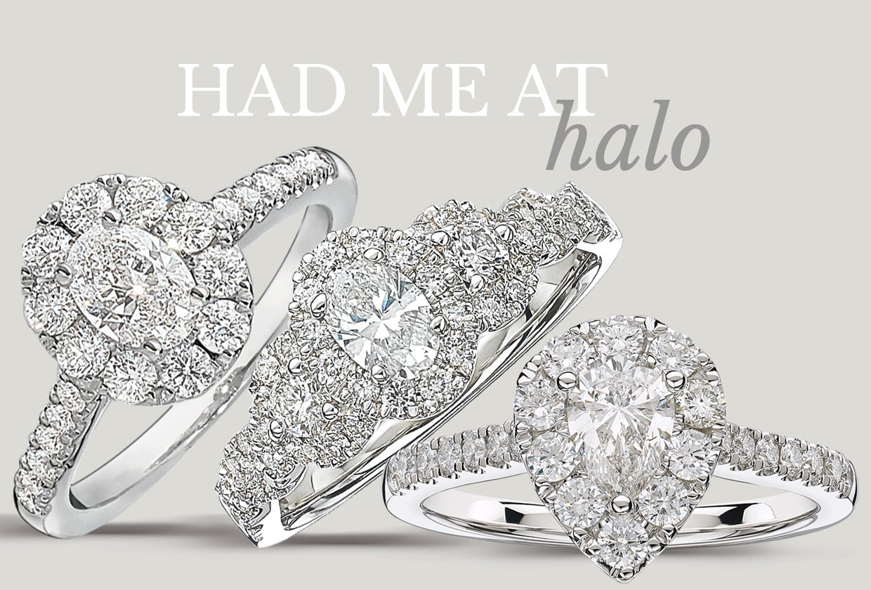 Engagement Rings | Diamond Engagement Rings For Women Within Latest Diamond Multi Triangle Anniversary Rings In White Gold (View 15 of 25)