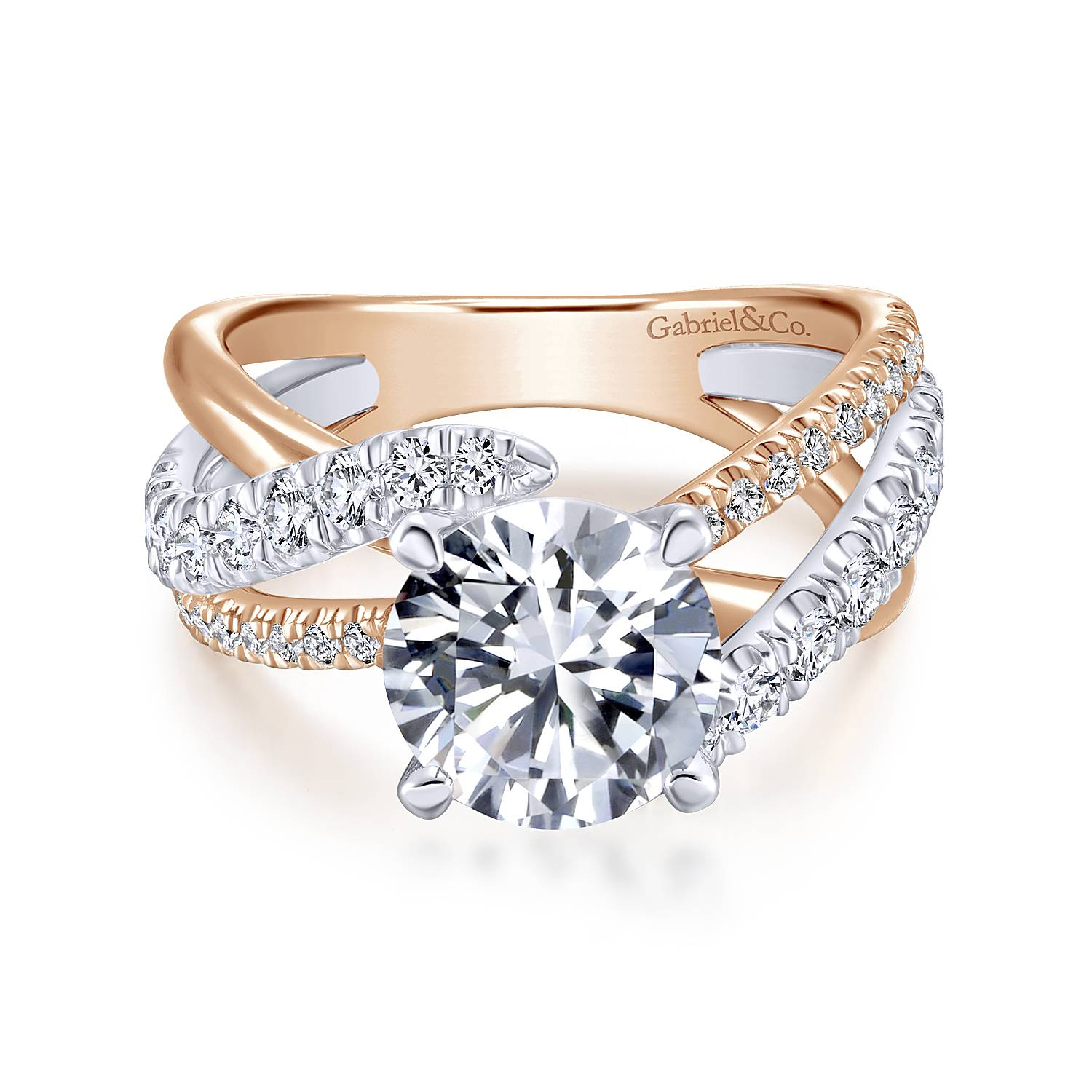Engagement Rings & Fine Jewelry | Diamond Wedding Rings Inside Best And Newest Diamond Vintage Style Three Row Anniversary Bands In White Gold (Gallery 24 of 25)