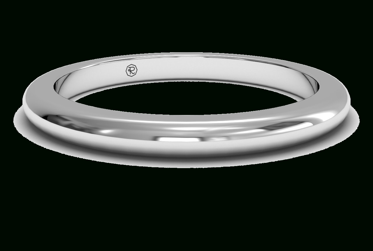 Eternity Rings | Ritani With Regard To Current Diamond Five Row Anniversary Rings In White Gold (Gallery 21 of 25)