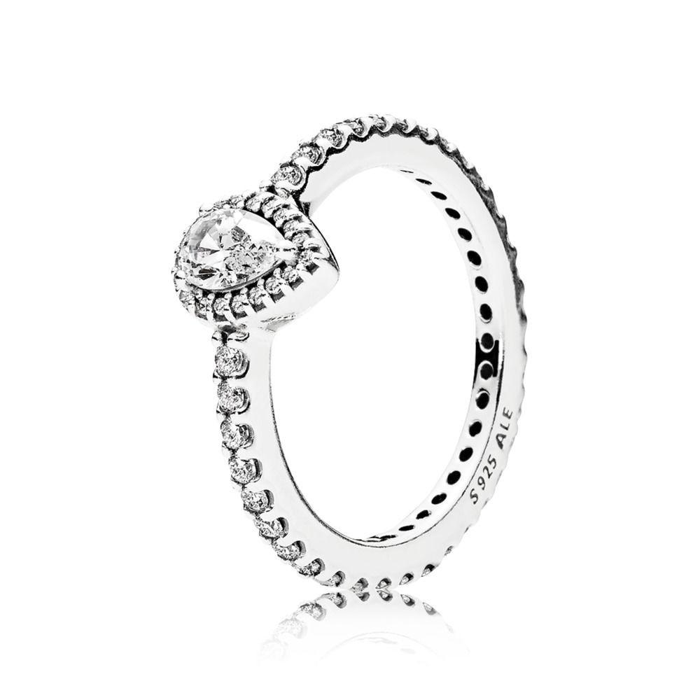Geschäft Billig Pandora Rose Kollektion 2018 Ringe Strahlender In Recent Pandora Logo Pavé Rings (View 7 of 25)