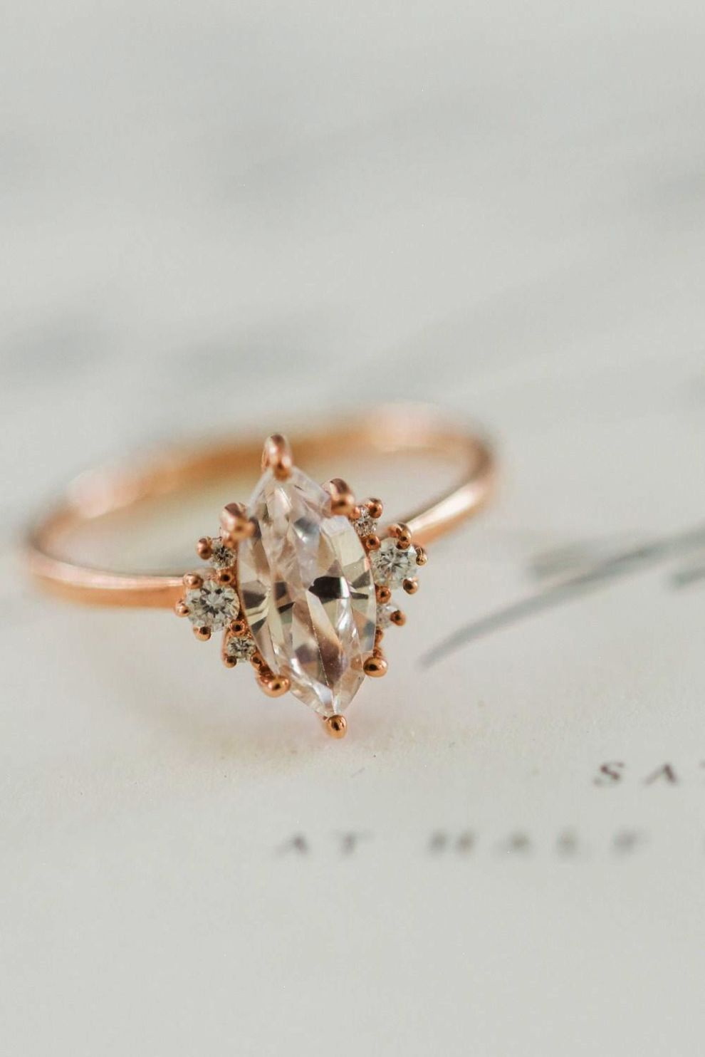 Interesting – Vintage Rose Gold Engagement Rings Canada In Recent Enhanced Cognac Diamond Vintage Style Anniversary Bands In Rose Gold (Gallery 22 of 25)