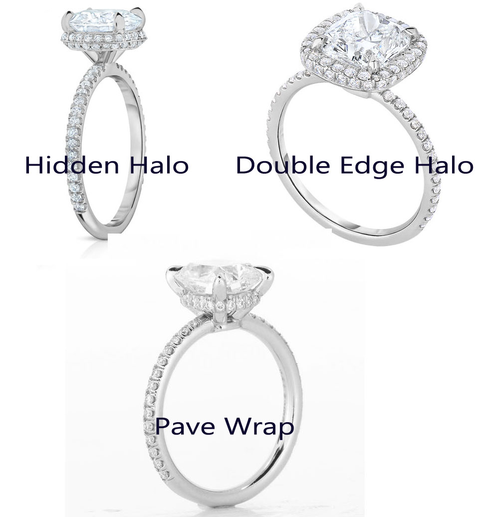 "Introducing The ""hidden Halo"" From Lauren B! 